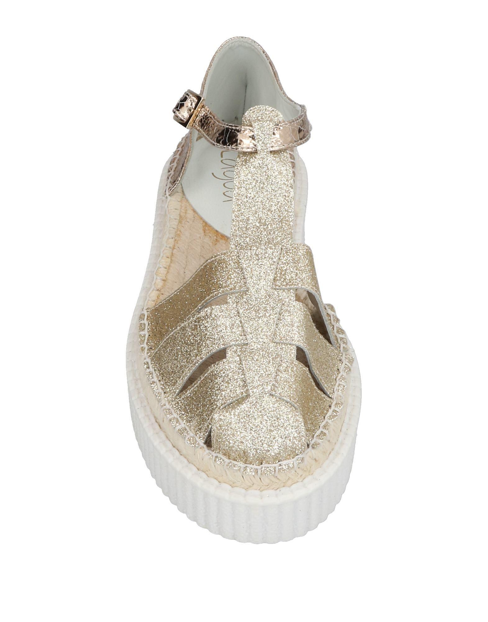 Lagoa Sandalen Sandalen Lagoa Damen  11433044MV Gute Qualität beliebte Schuhe 489dea
