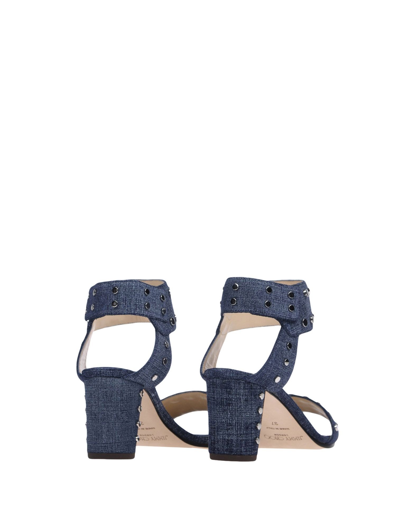 Jimmy Choo Sandalen Schuhe Damen  11433045XG Neue Schuhe Sandalen ed8f33