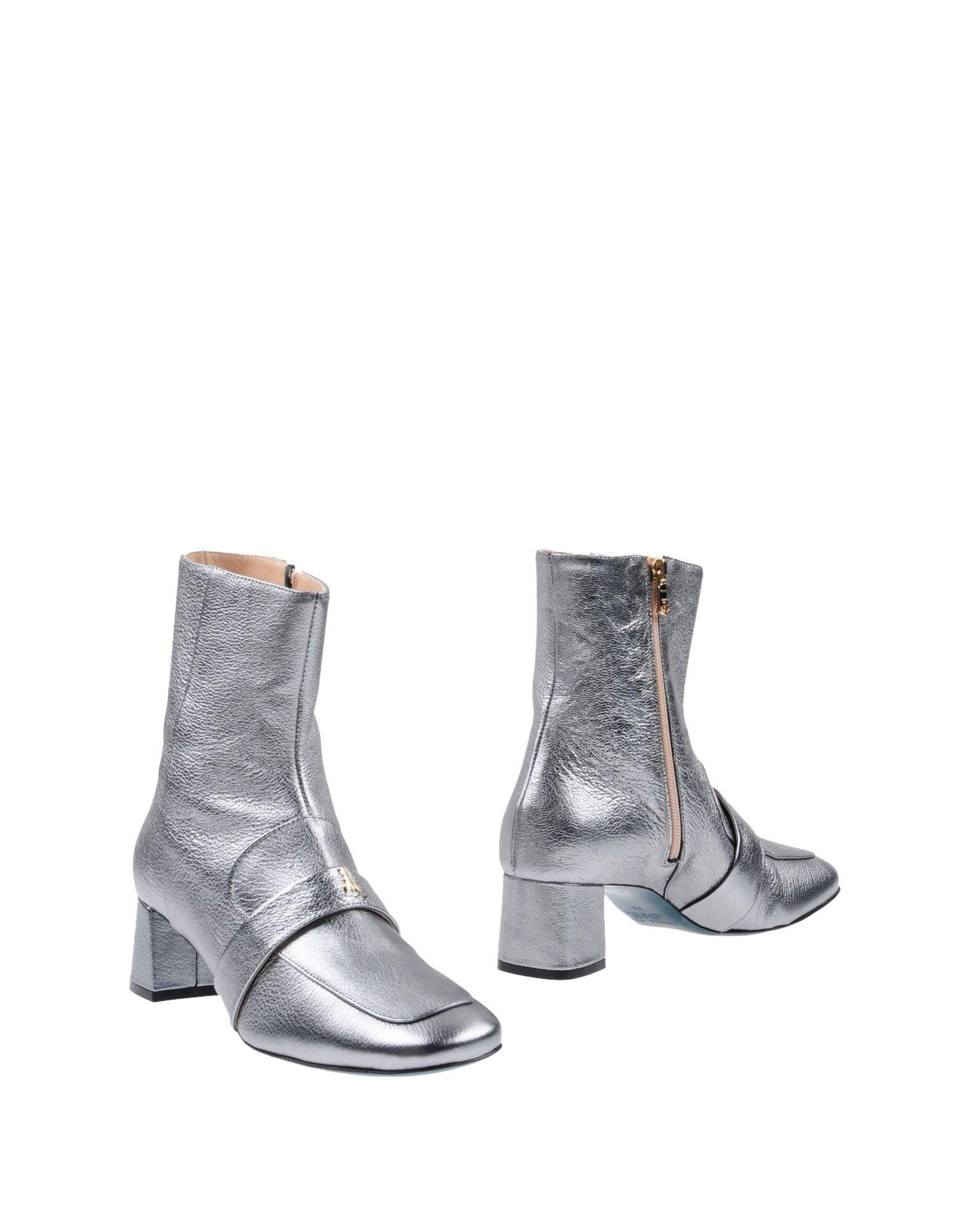 Patrizia Patrizia Patrizia Pepe Stiefelette Damen  11433052UA Gute Qualität beliebte Schuhe 17536a