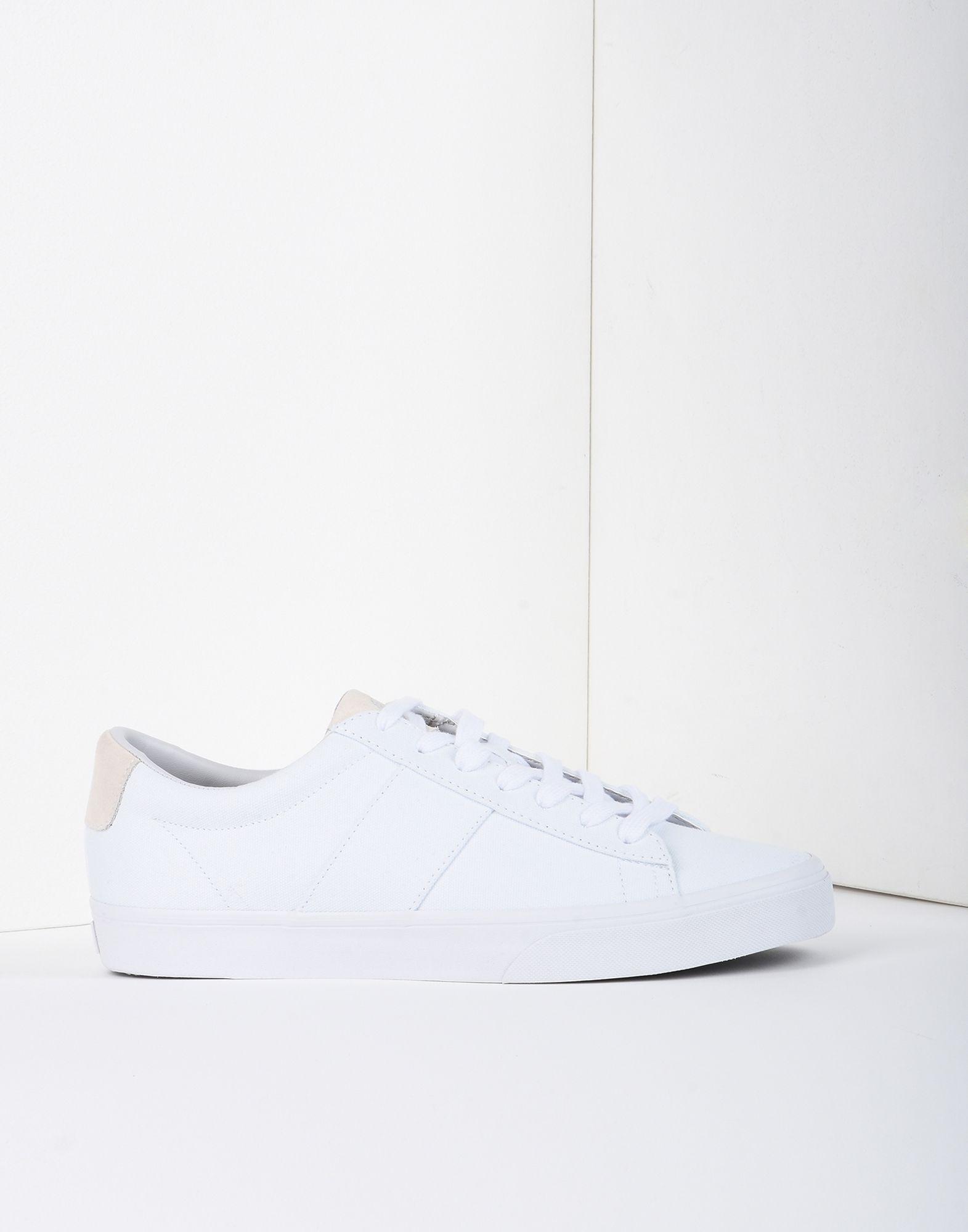 Sneakers Polo Ralph Lauren Homme - Sneakers Polo Ralph Lauren sur