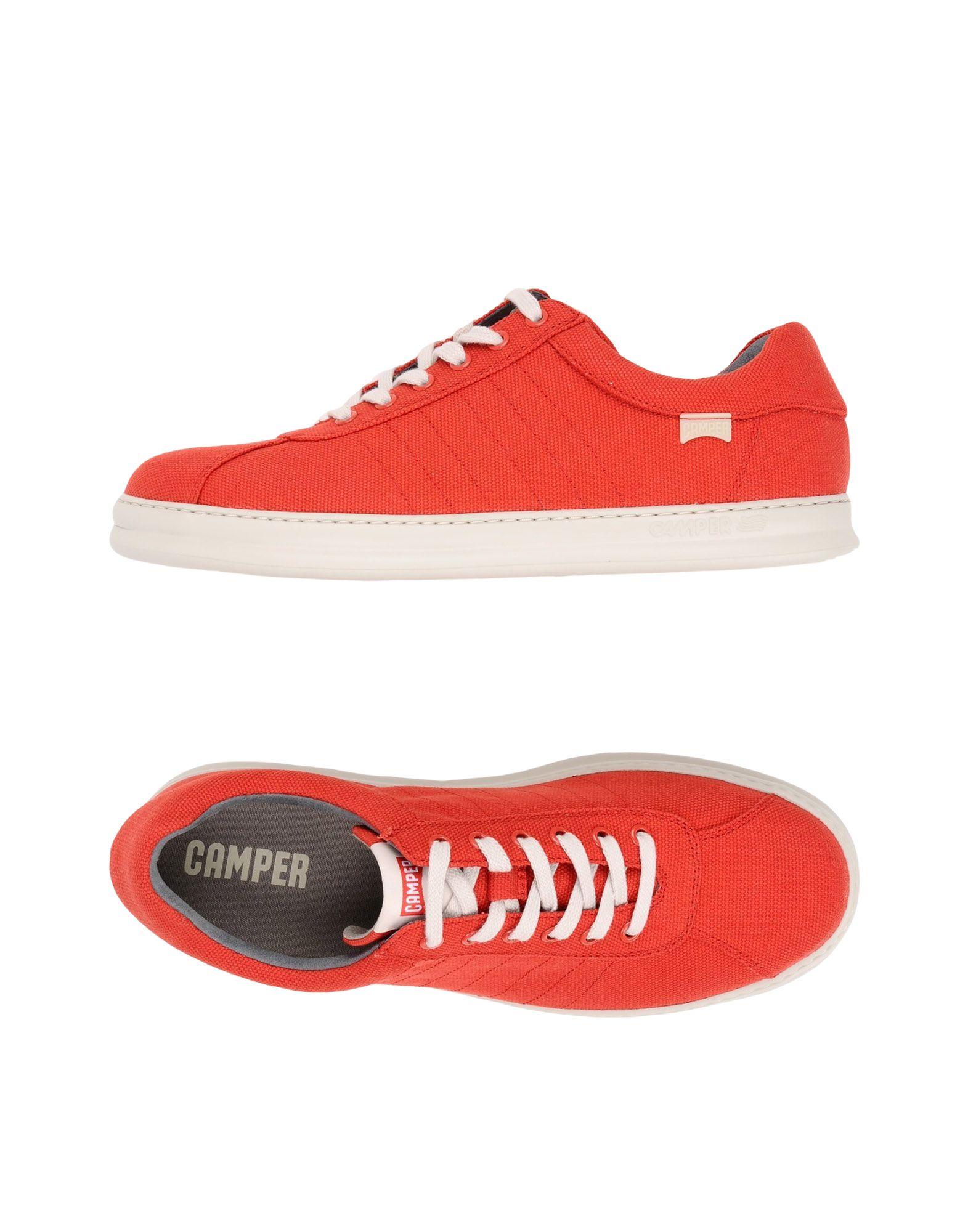 Rabatt echte Schuhe Camper Runner Four  11433096DE