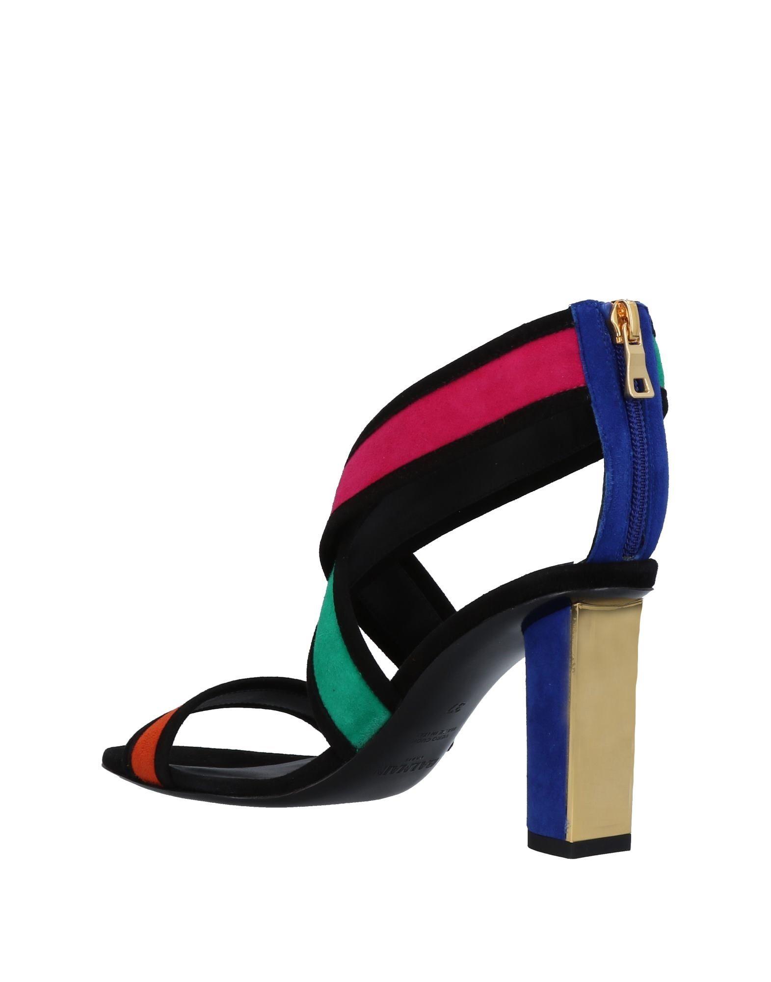 Sandales Balmain Femme - Sandales Balmain sur