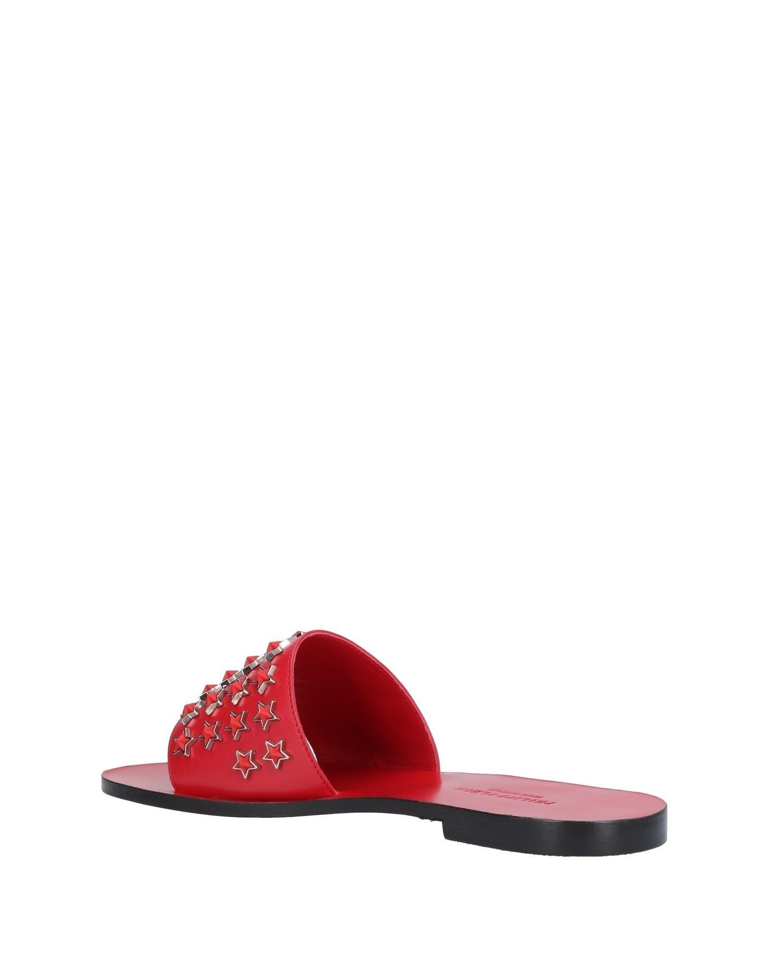 Stilvolle billige Schuhe Philipp Plein 11433106OV Sandalen Damen  11433106OV Plein b545e1