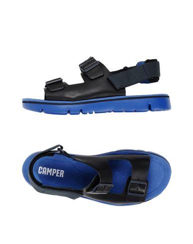 Camper ORUGA - Sandals - dark blue J1tNLQNxq
