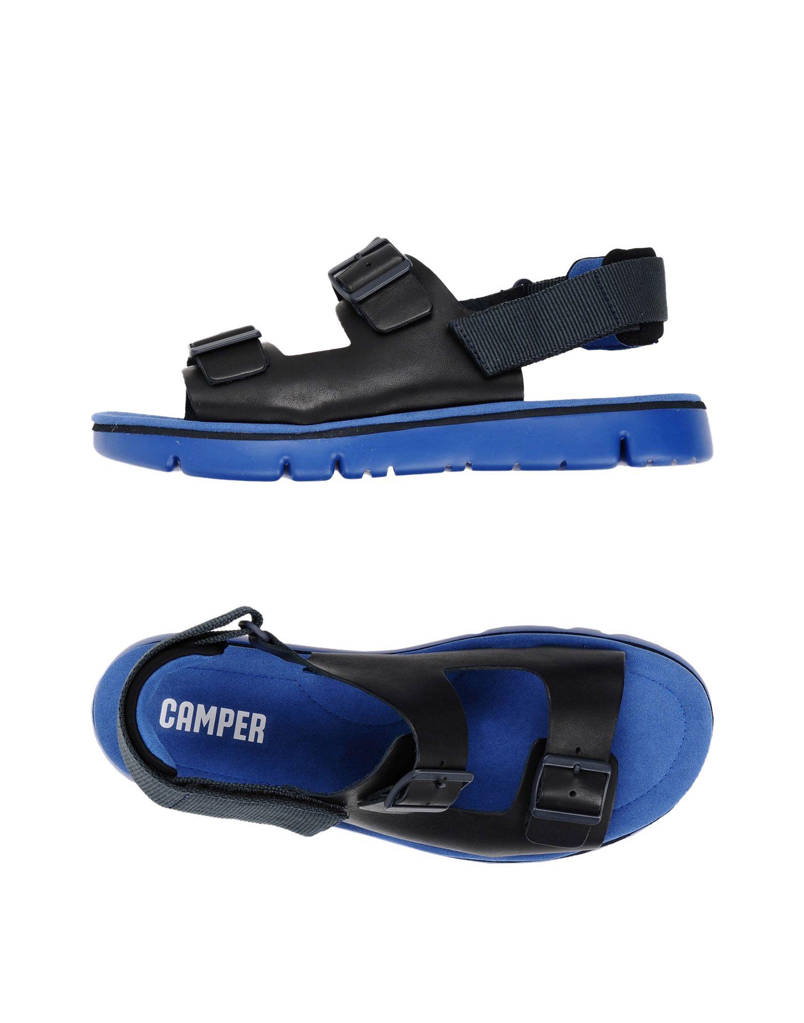 Haltbare Mode billige Schuhe Camper Oruga Sandal  11433131PE Heiße Schuhe