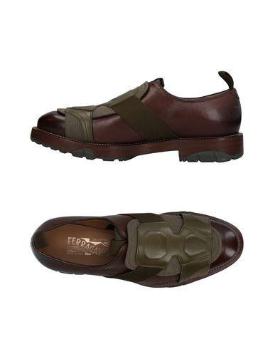 Zapatos cómodos y y y versátiles Mocasín Salvatore Ferragamo Hombre - Mocasines Salvatore Ferragamo - 11433173KF Café 3cce84