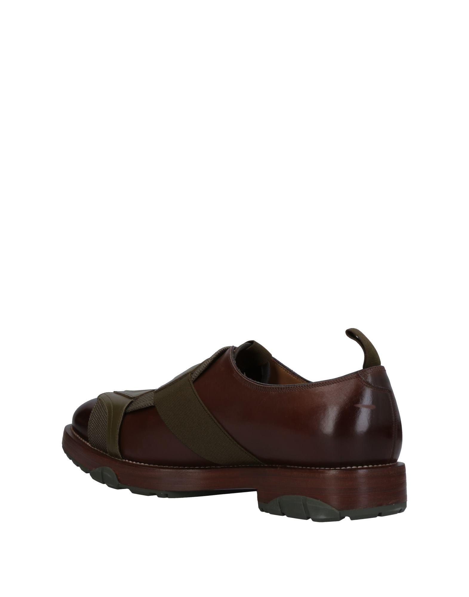 Salvatore Ferragamo Mokassins Herren  11433173KF Neue Schuhe
