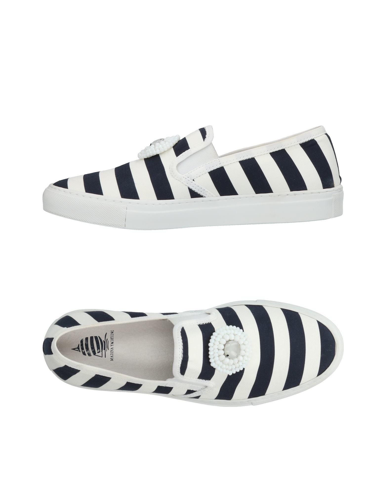 Sneakers Marina Yachting Donna - Acquista online su