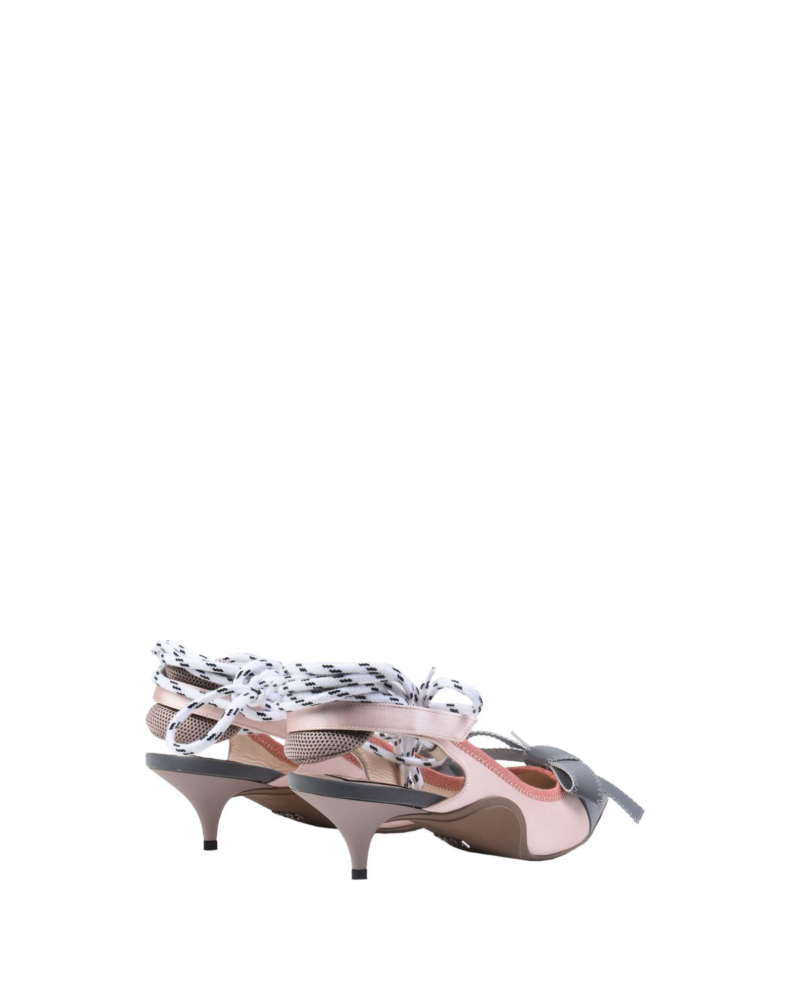 Rabatt Schuhe Pumps N° 21 Pumps Schuhe Damen  11433265PR d069df