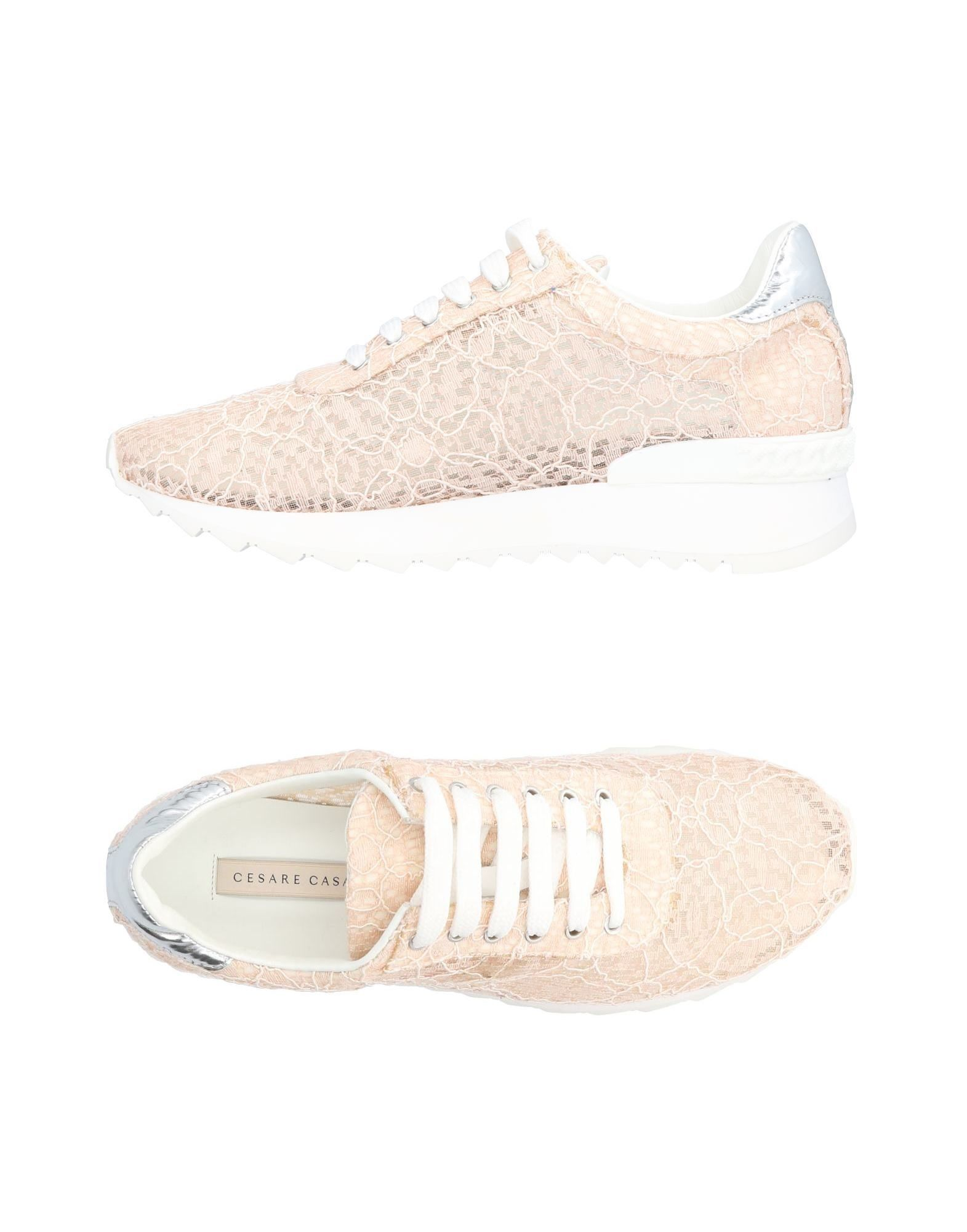 Sneakers Cesare Casadei Donna - Acquista online su