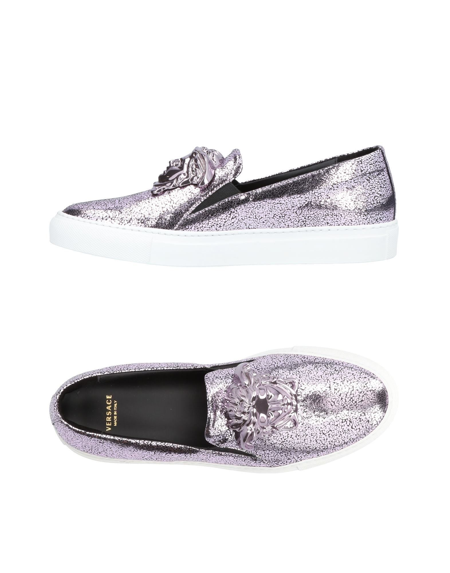 Versace Sneakers Damen gut  11433276XHGünstige gut Damen aussehende Schuhe b3c6c0