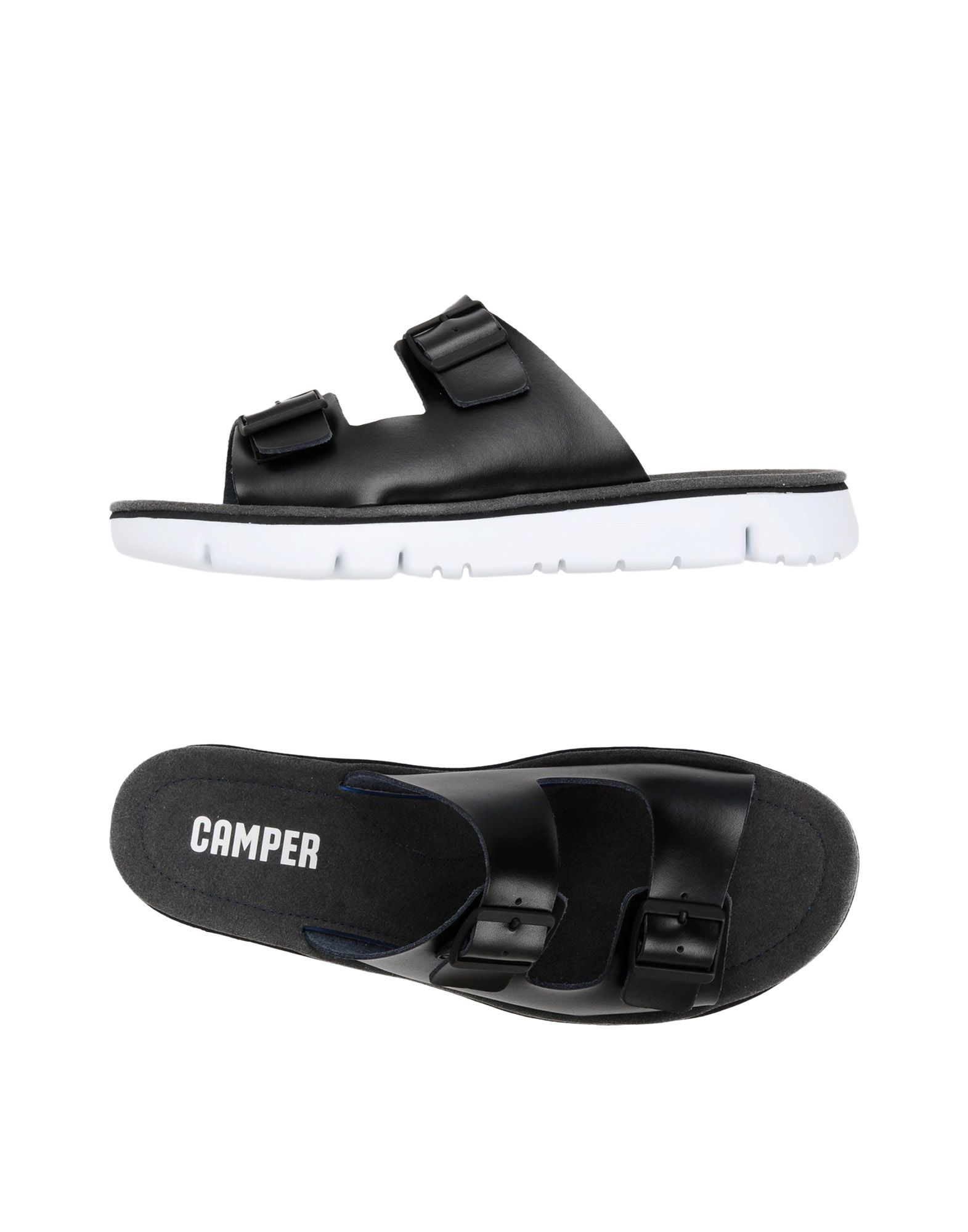 Rabatt echte Schuhe Camper Oruga Sandal  11433295GU