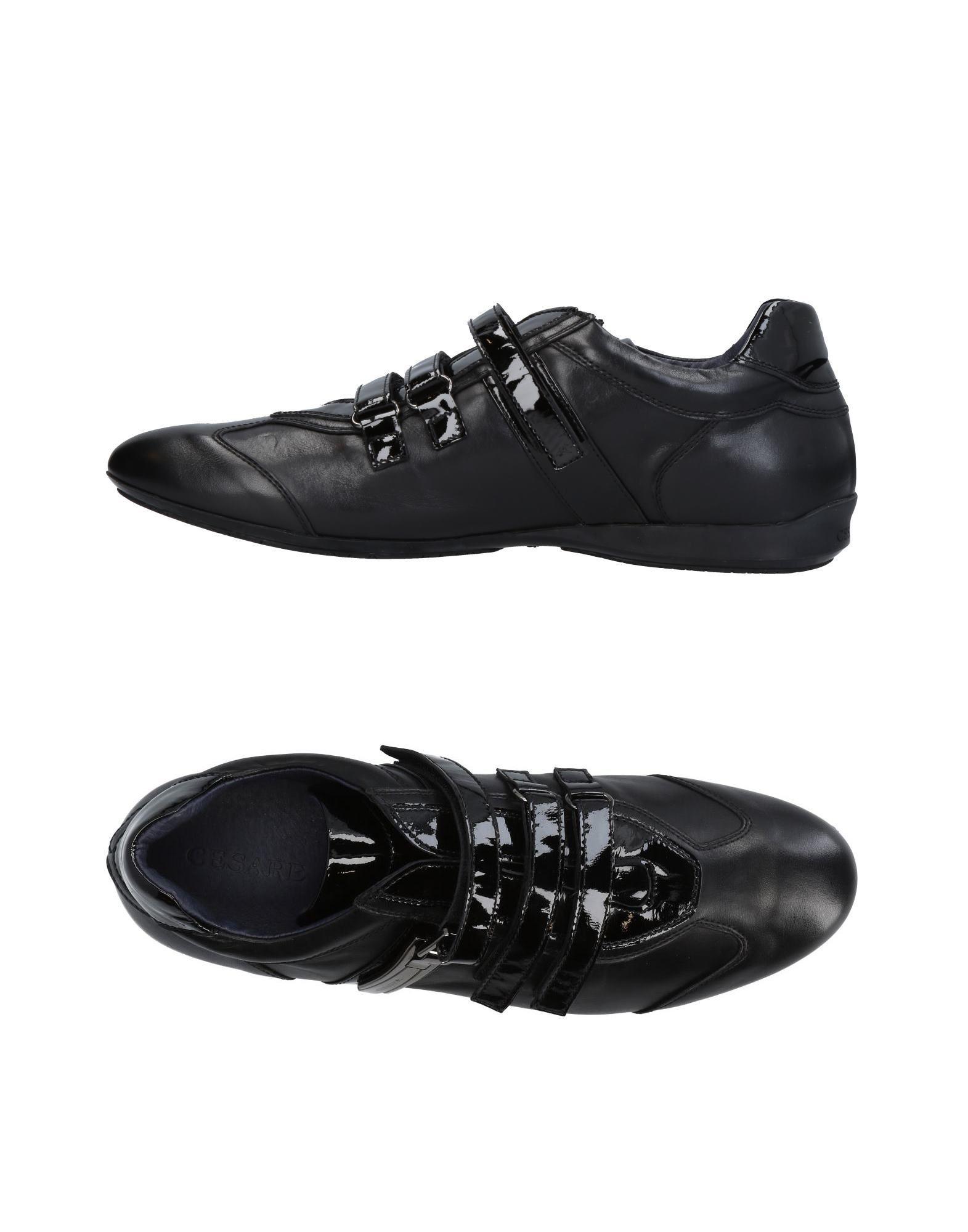 Sneakers Cesare P. Homme - Sneakers Cesare P. sur