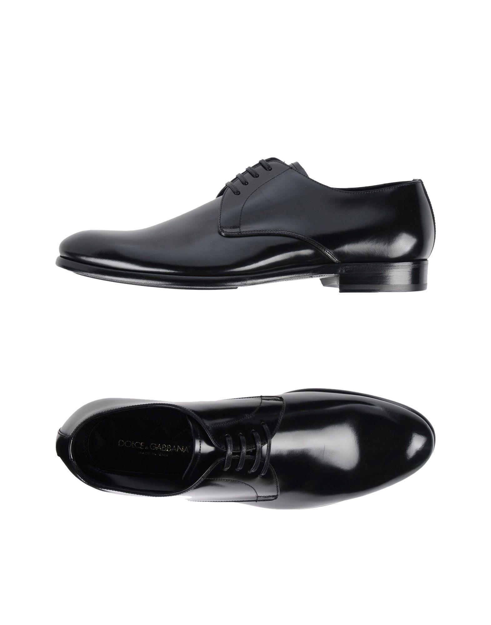 Stringate Dolce & Gabbana Uomo - 11433315EA
