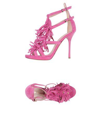 virkelig for salg billig utrolig pris Sf Bare Femme Sandalia kjøpe billig valg Mh8ST06