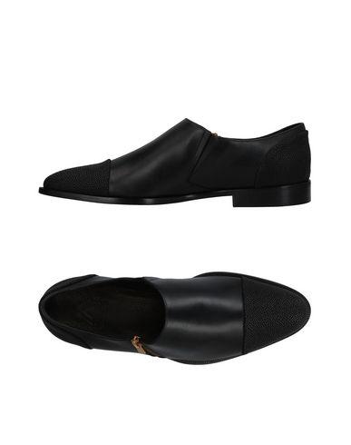 Zapatos con descuento Mocasín Anthony Mathews Hombre - Mocasines Anthony Mathews - 11433340GC Negro