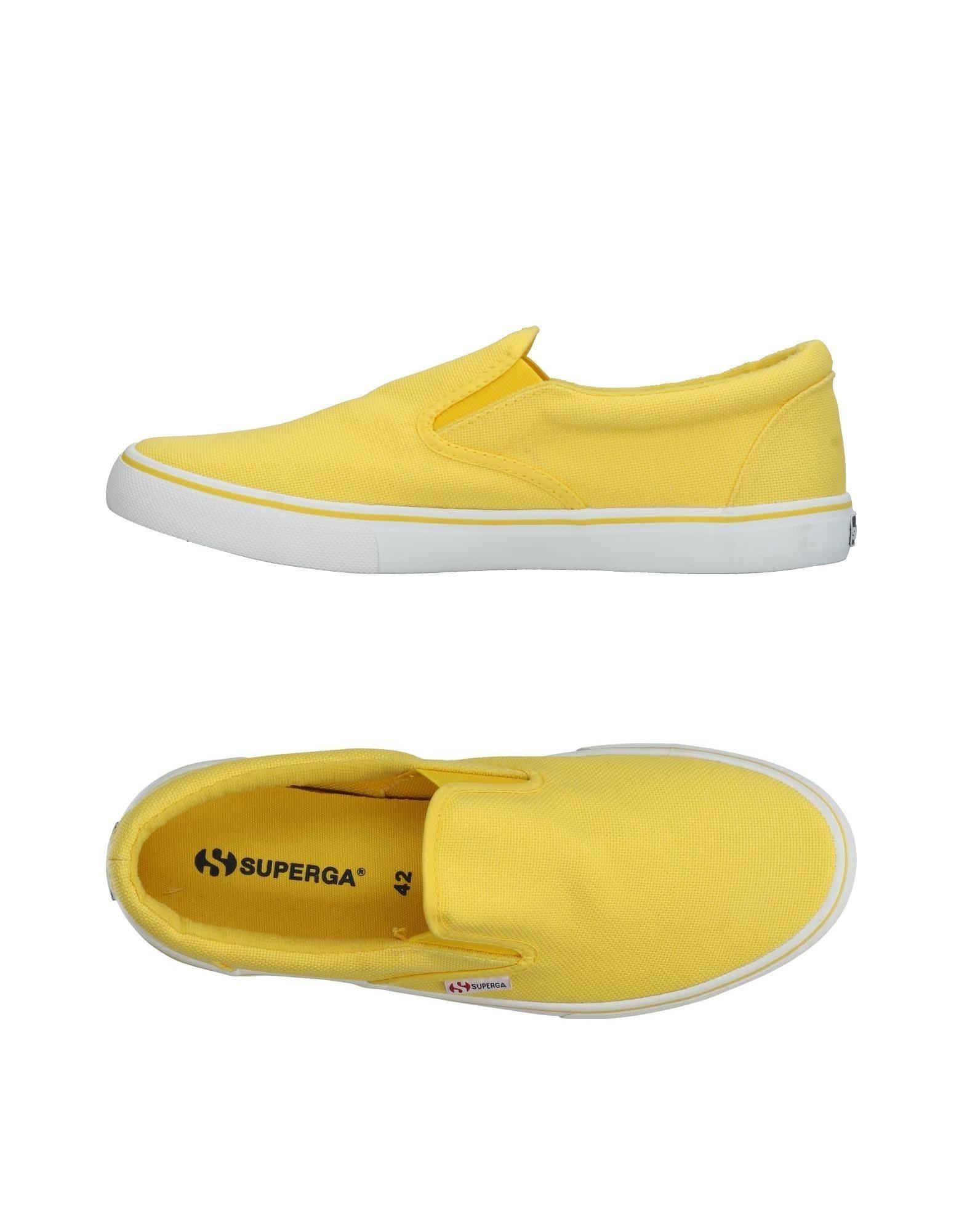 Zapatillas Superga®  Hombre - Zapatillas Superga®  Superga® Negro b467db