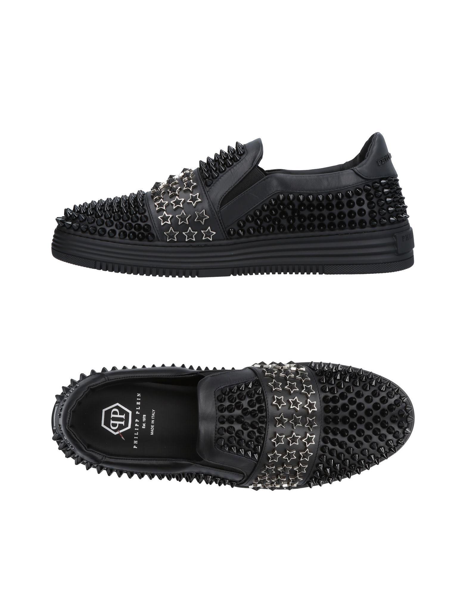 Chaussures - Tribunaux Philipp Plein DNwDBpJ