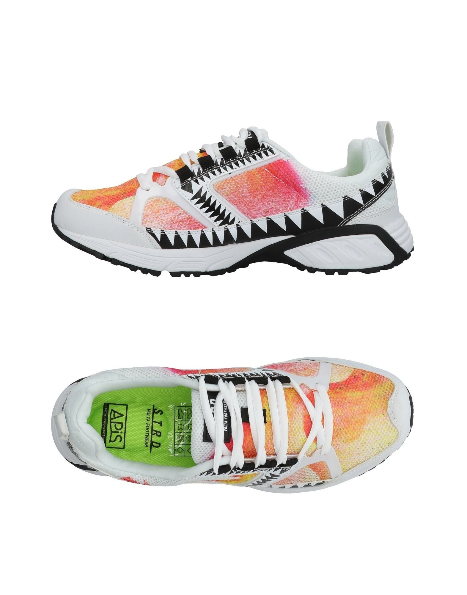Scarpe da Footwear Ginnastica Strd By Volta Footwear da Uomo - 11433401RI d36c6f