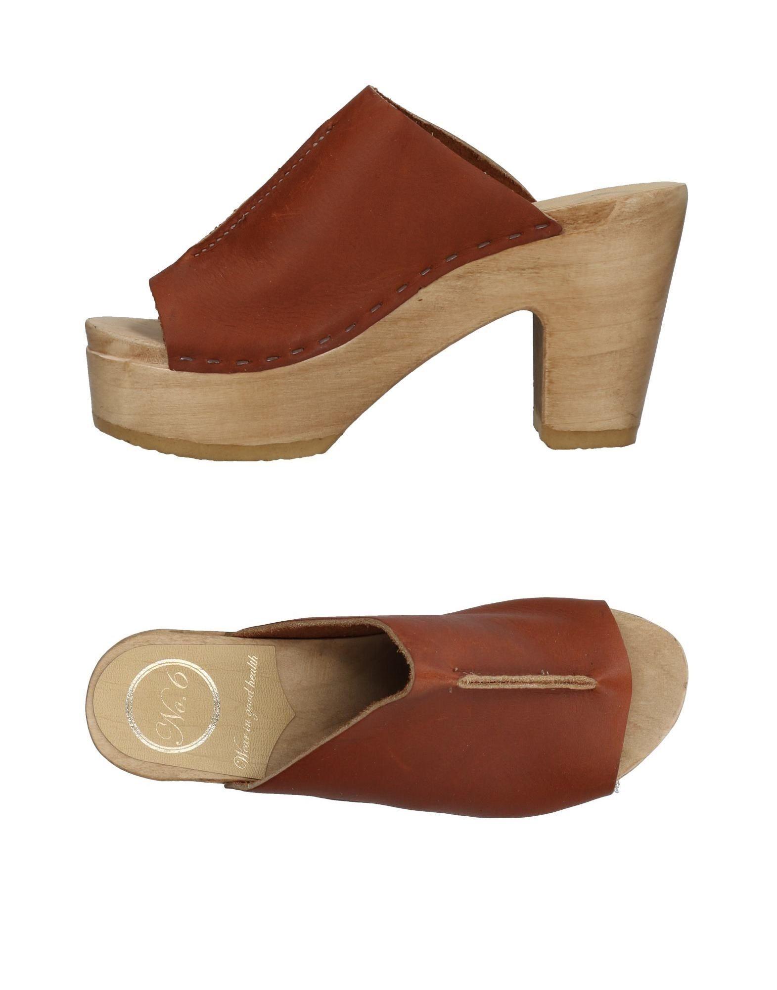 Sandali No. 6 Store Donna - Acquista online su
