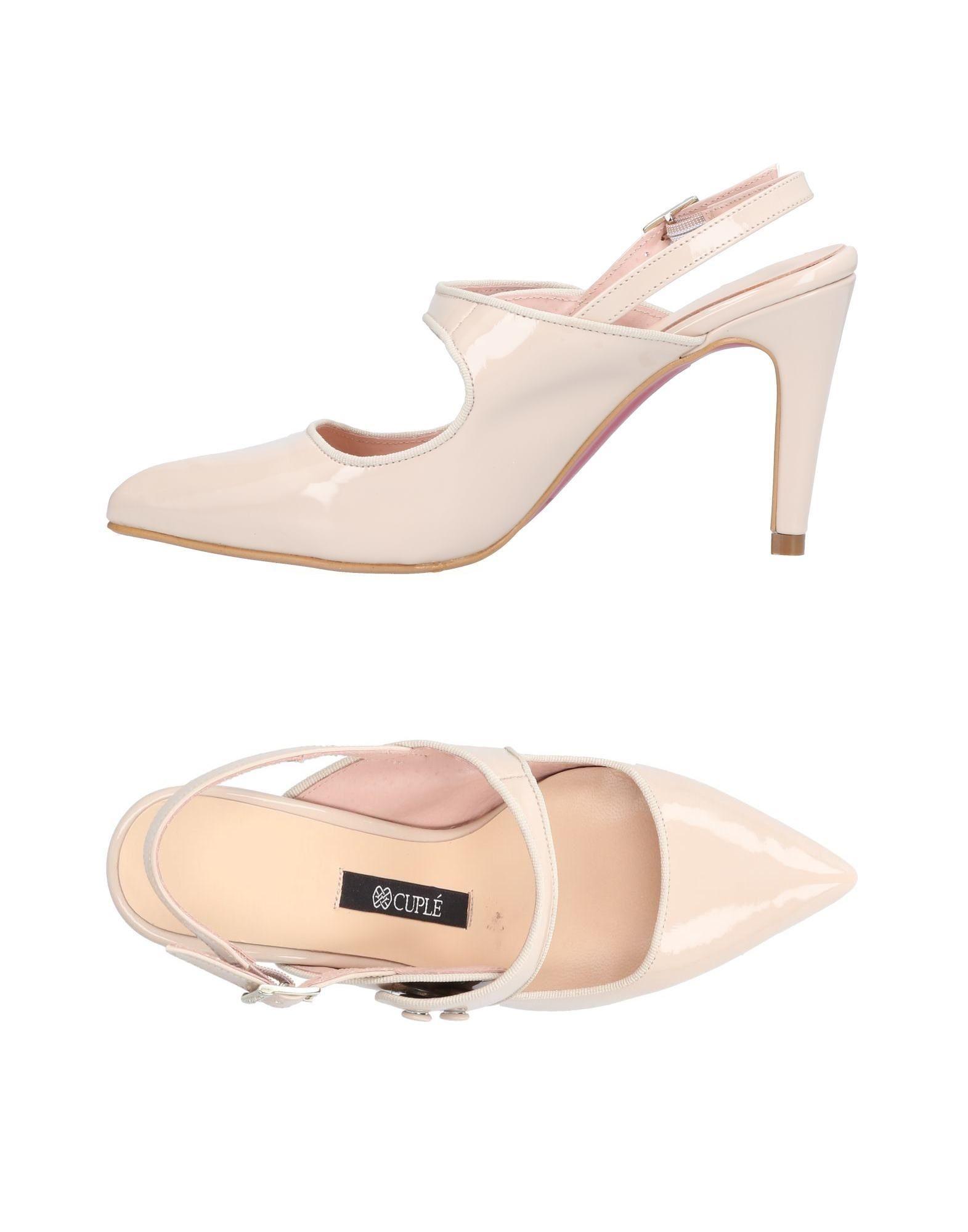 Haltbare Mode billige Schuhe Cuplé Pumps Damen  11433430JK Heiße Schuhe