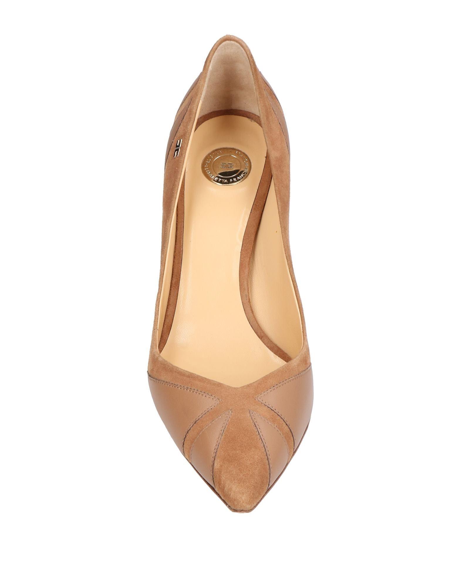 Elisabetta Franchi aussehende Pumps Damen  11433452UEGut aussehende Franchi strapazierfähige Schuhe cfa2ae