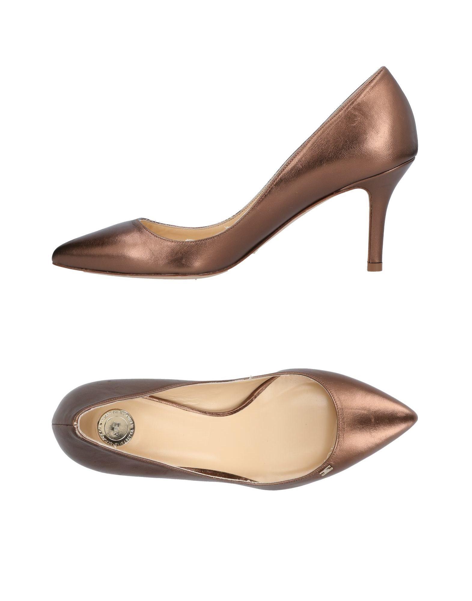 Elisabetta Franchi Pumps Damen  11433464VQ Neue Schuhe
