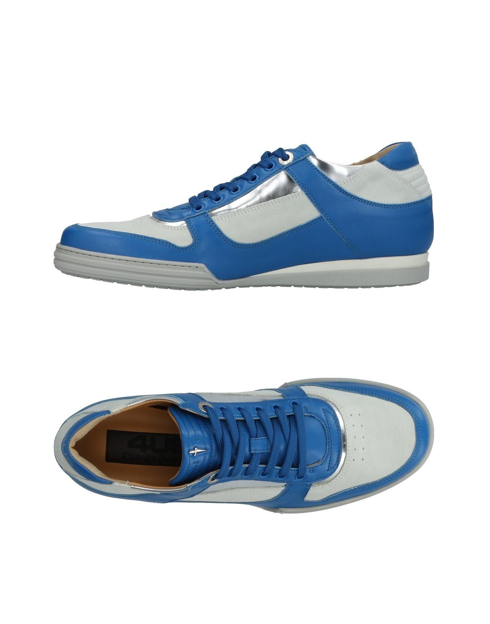 Cesare Paciotti 4Us Sneakers Herren  11433473AI
