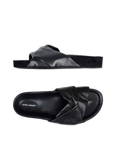 Zapatos casuales salvajes Sandalia Sandalias Isabel Marant Mujer - Sandalias Sandalia Isabel Marant - 11433474IB Negro cfa5ff