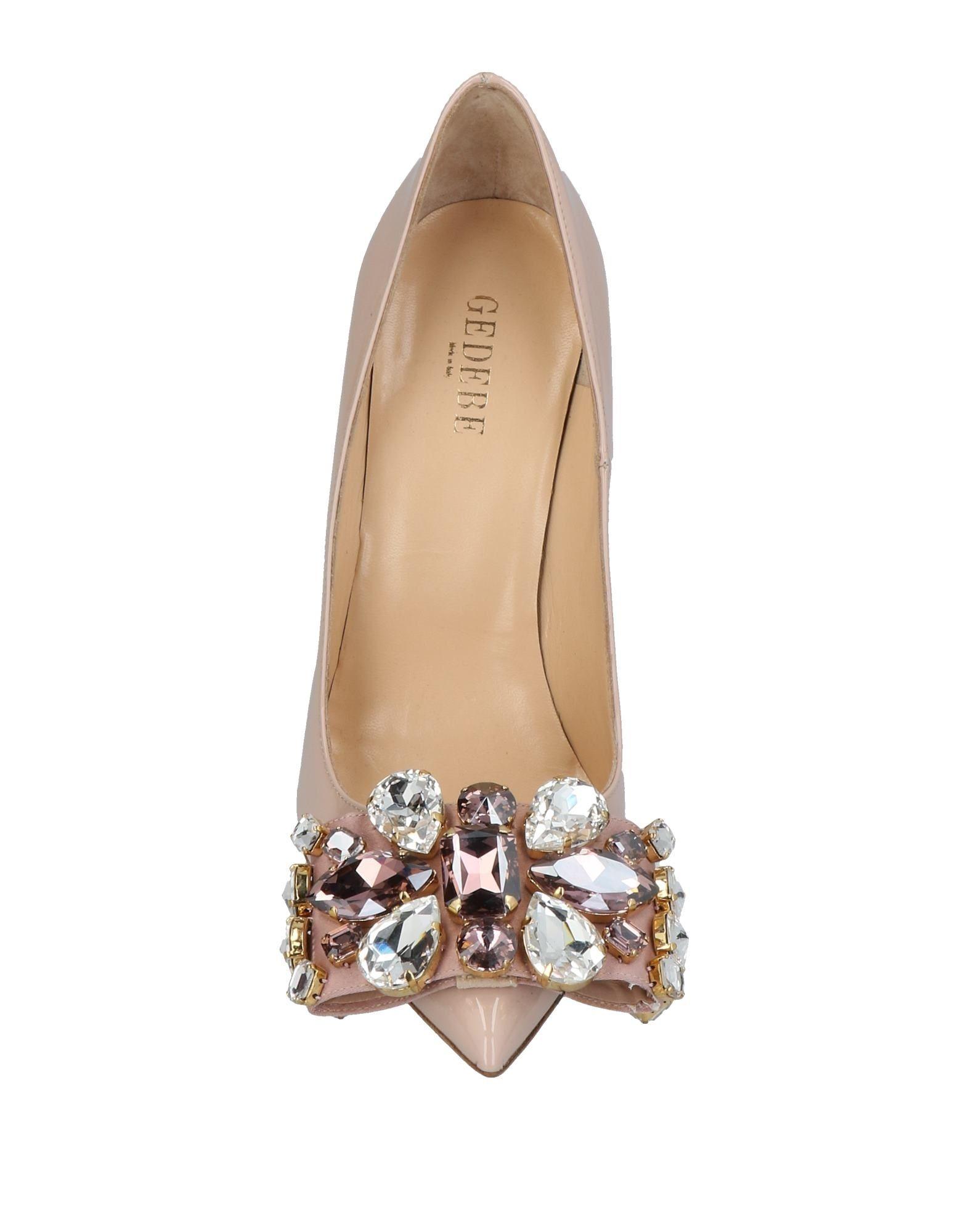 Gedebe Pumps Damen gut  11433490QEGünstige gut Damen aussehende Schuhe ed0b2f