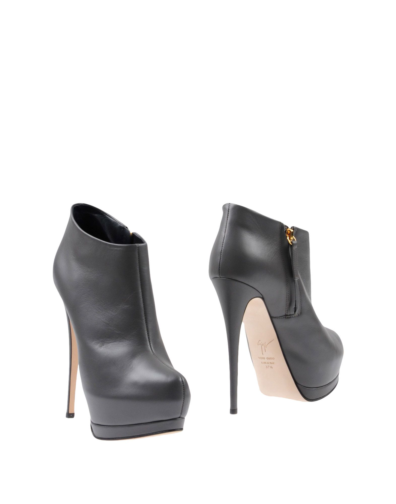 Giuseppe Zanotti Stiefelette Damen  11433498PJGünstige gut aussehende Schuhe