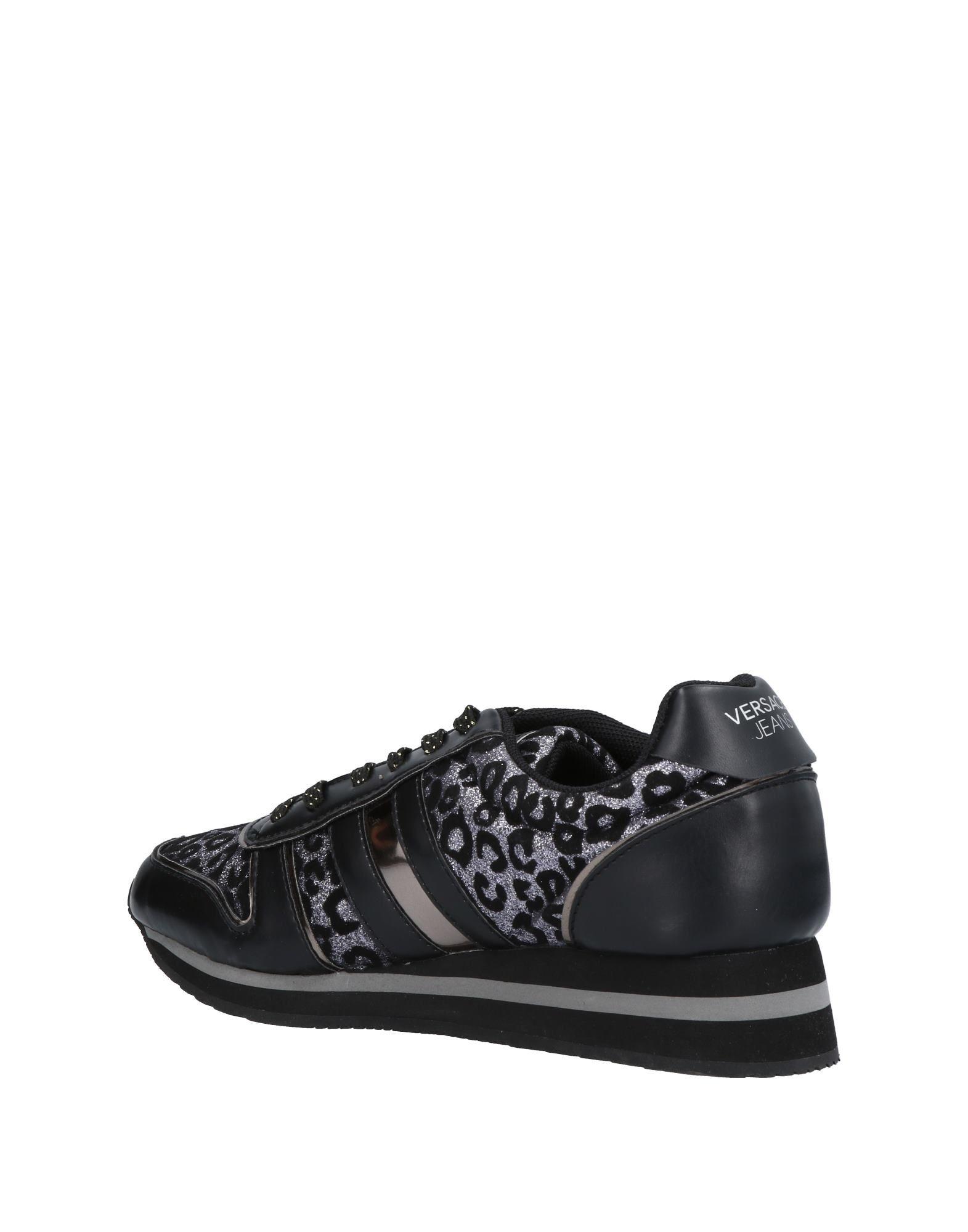Gut um billige Damen Schuhe zu tragenVersace Jeans Sneakers Damen billige  11433502WQ 3f93c9