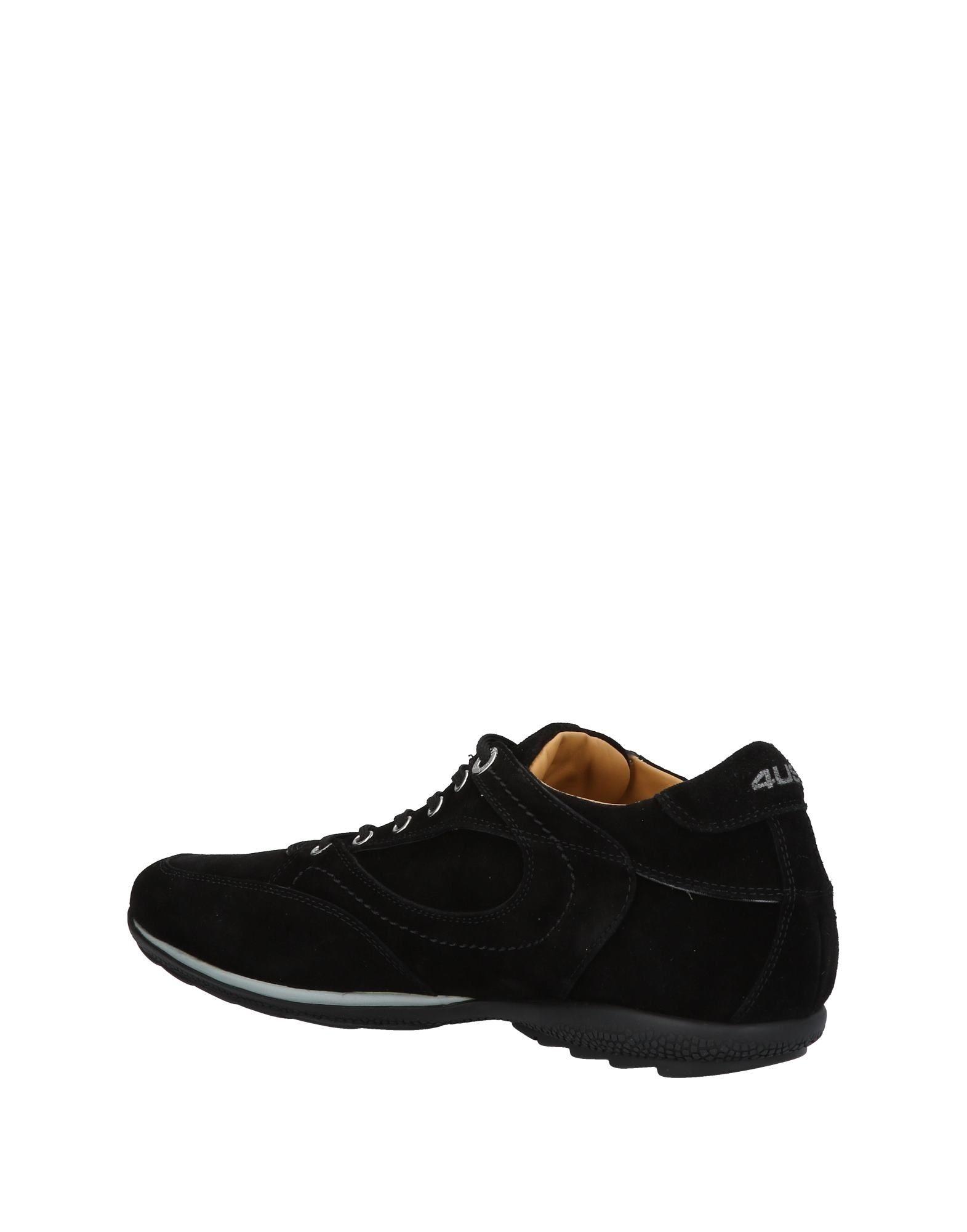 Cesare Paciotti Paciotti Cesare 4Us Sneakers Herren  11433506FF Neue Schuhe 8e0746