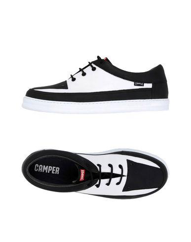 fec60703446699 Camper Runner Four - Laced Shoes - Men Camper Laced Shoes online on ...