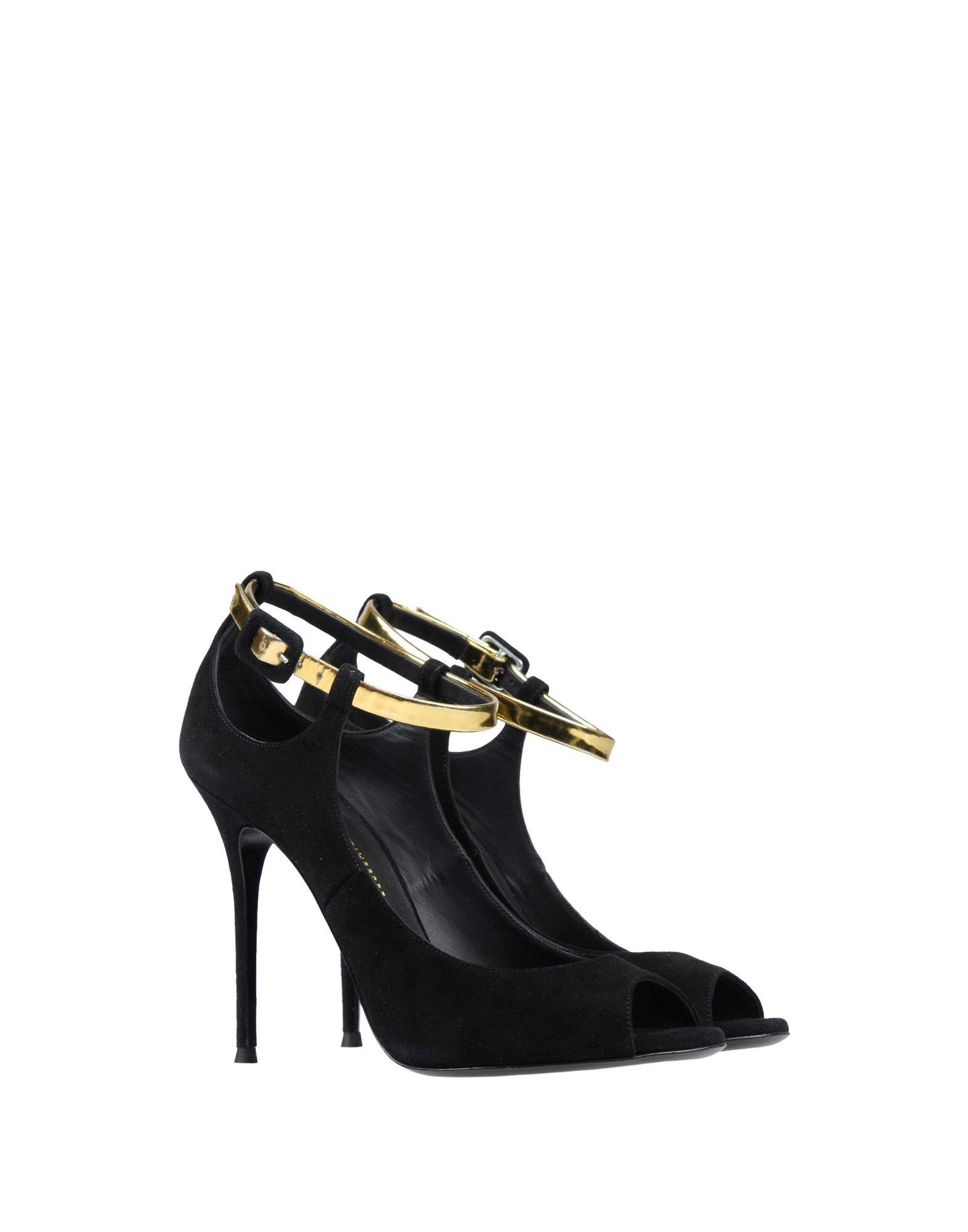 Giuseppe 11433516ELGünstige Zanotti Pumps Damen  11433516ELGünstige Giuseppe gut aussehende Schuhe 6e0f3d