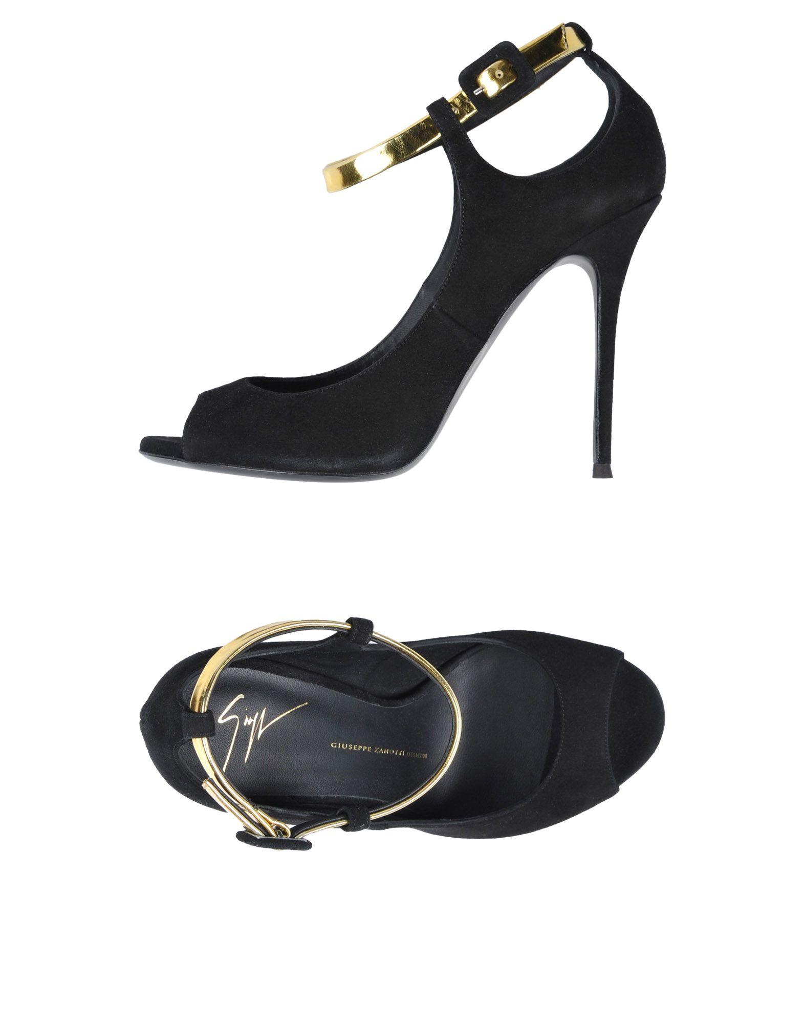 Giuseppe Zanotti Pumps Damen  11433516ELGünstige gut aussehende Schuhe