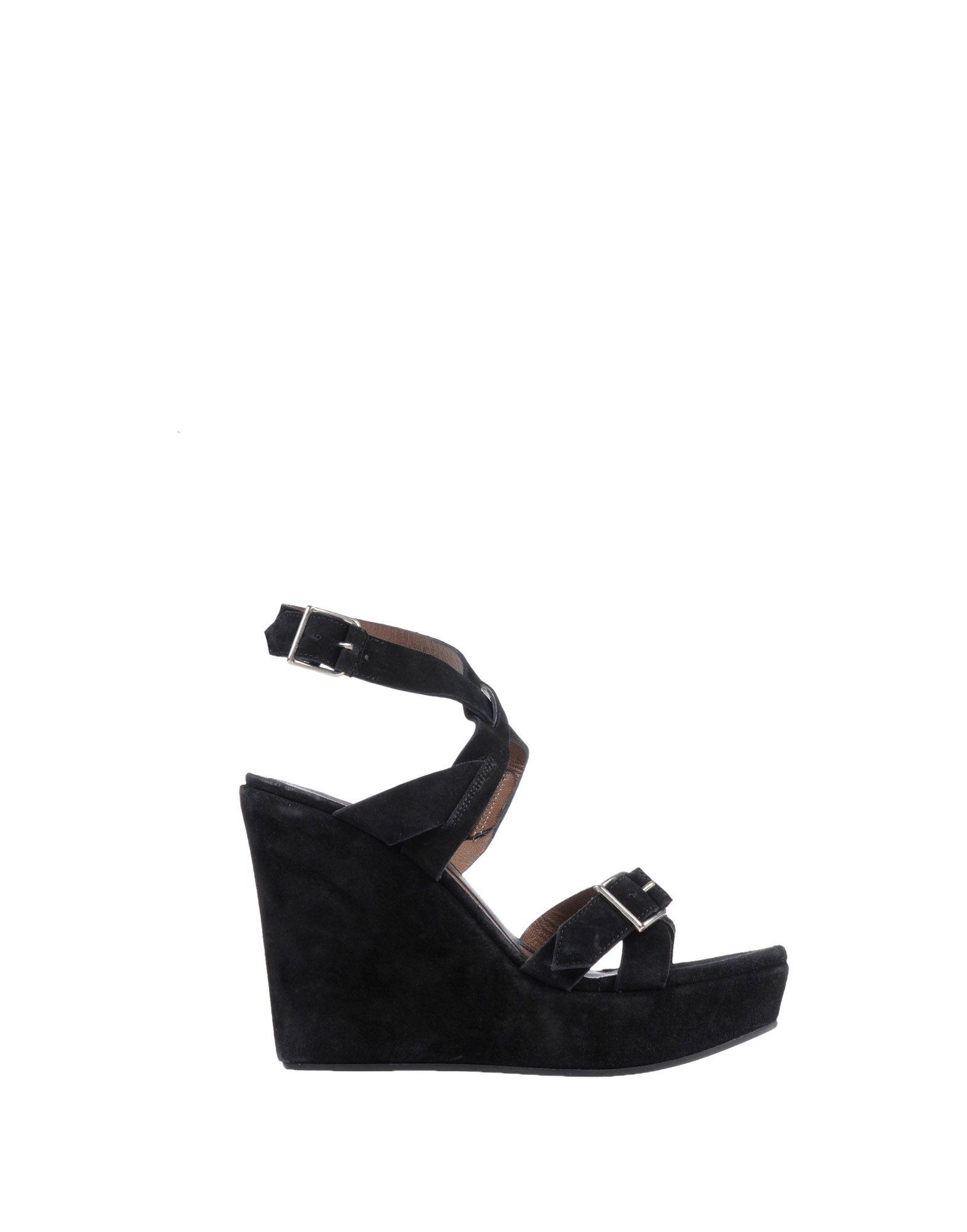 Stilvolle billige Schuhe Marni Sandalen Damen  11433545QA