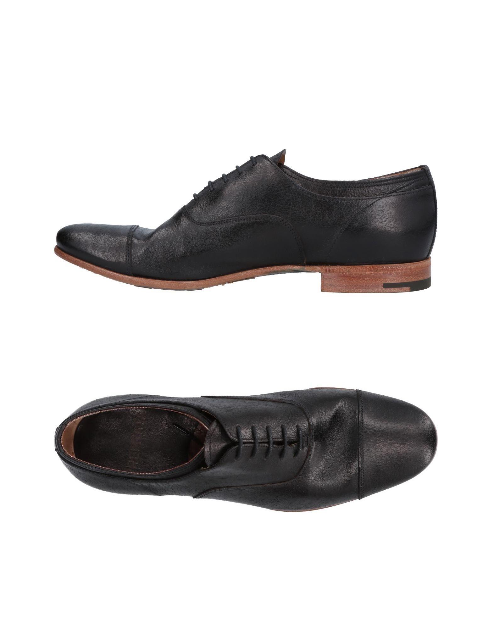 Günstige und modische Schuhe Premiata Schnürschuhe Herren  11433552DC