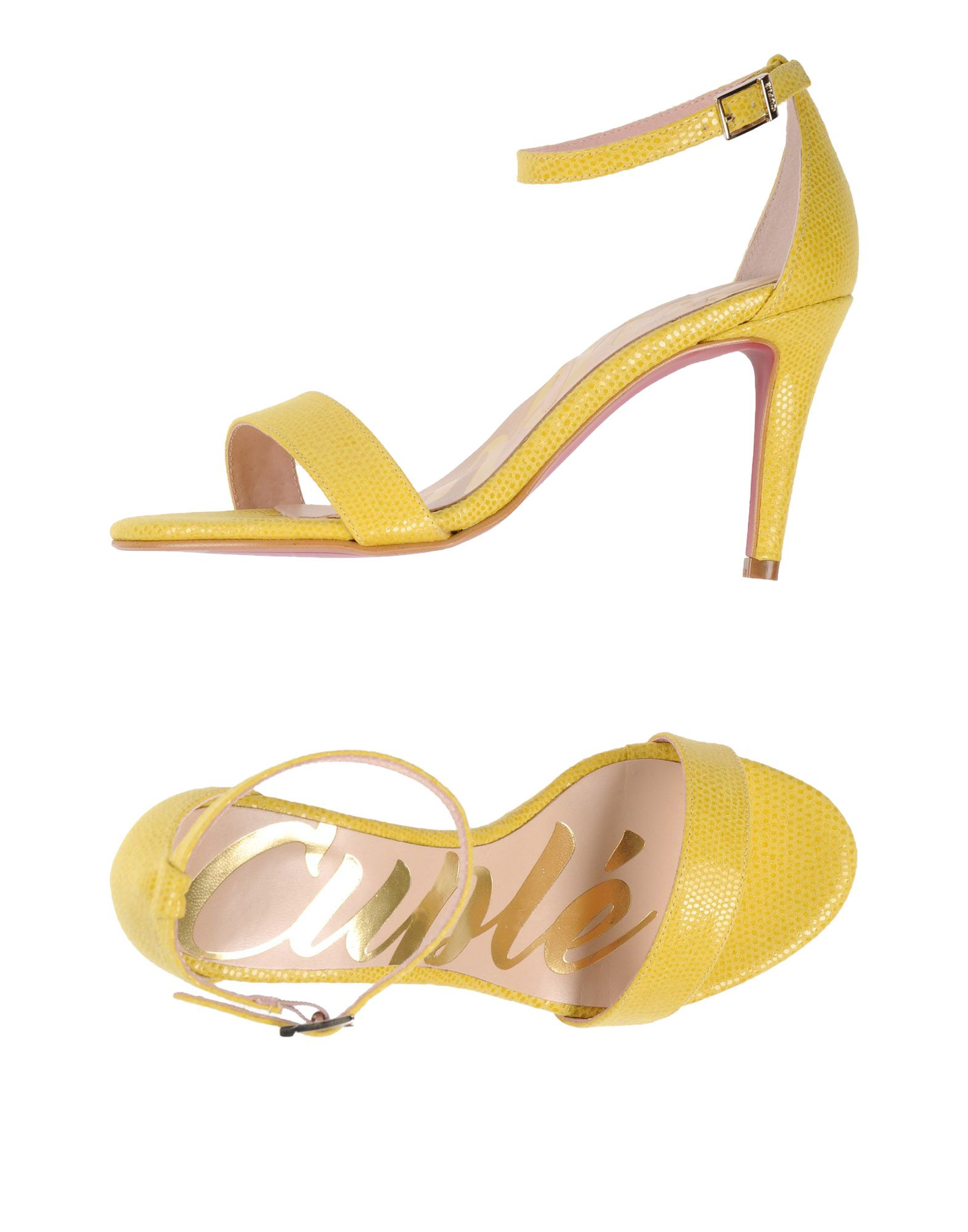 Cuplé Sandalen Damen  Heiße 11433571TB Heiße  Schuhe 61c5d0