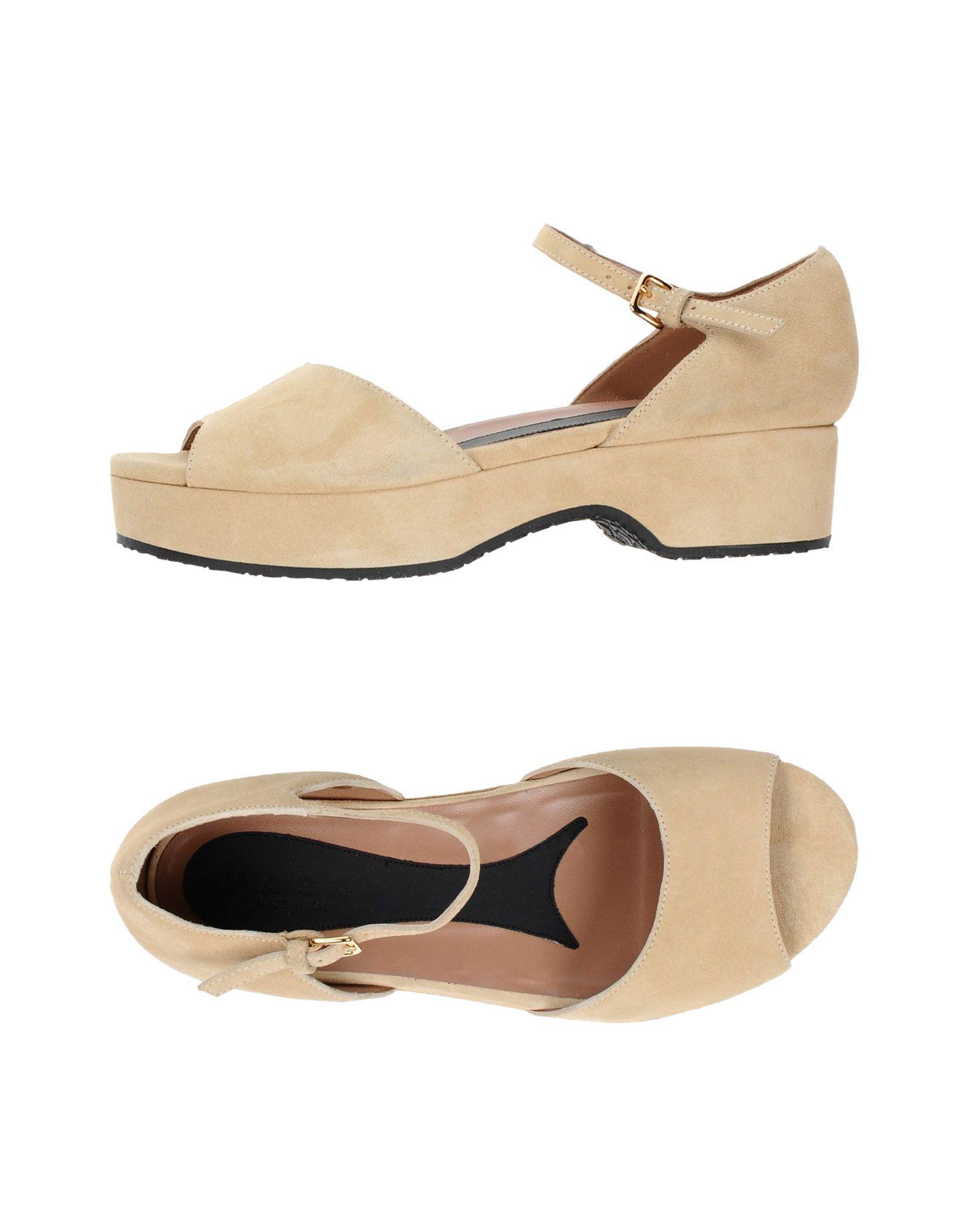 Marni Sandals - Women Marni Sandals online on United  United on Kingdom - 11433590KI 601c67