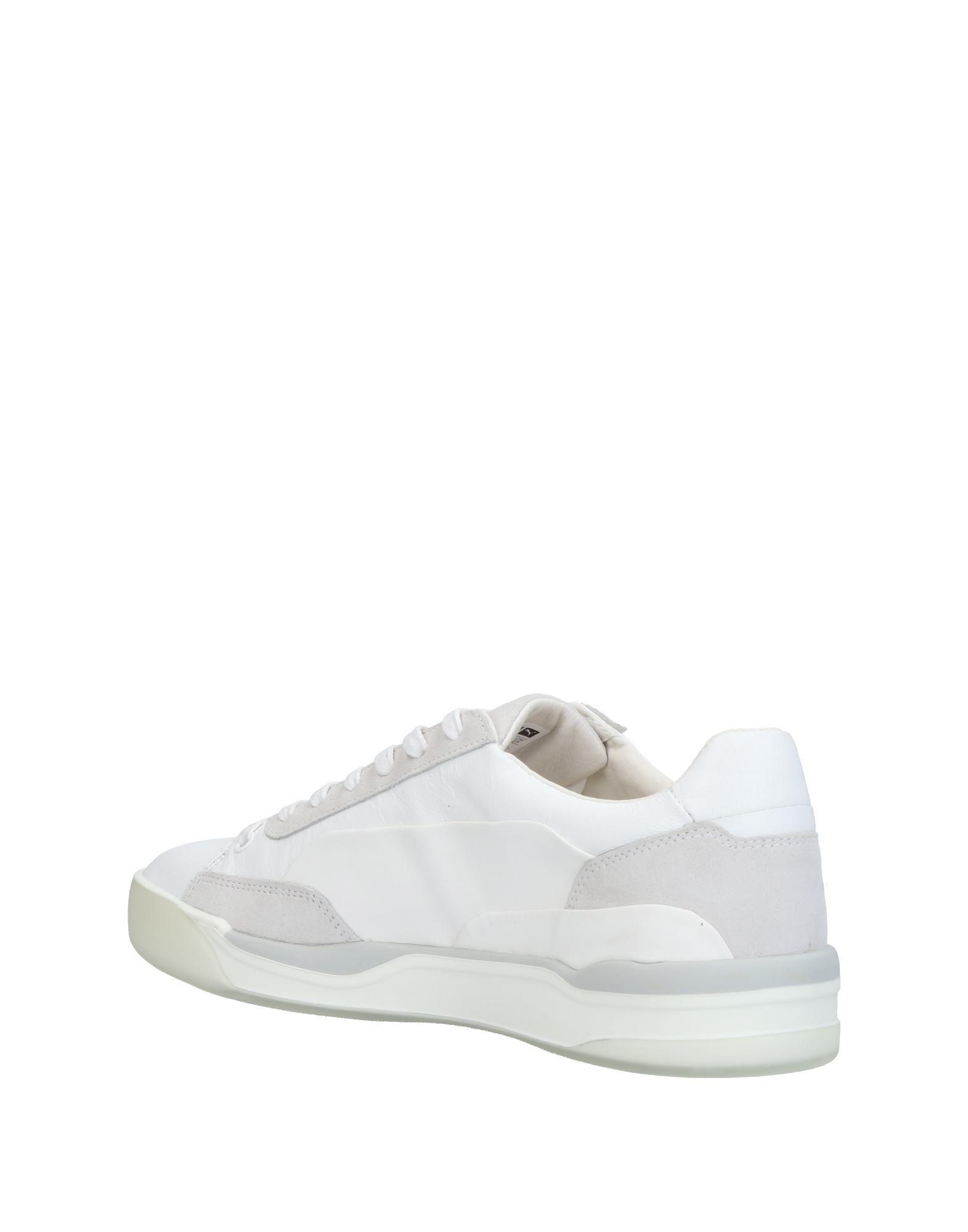 Sneakers Mcq Puma Homme - Sneakers Mcq Puma sur