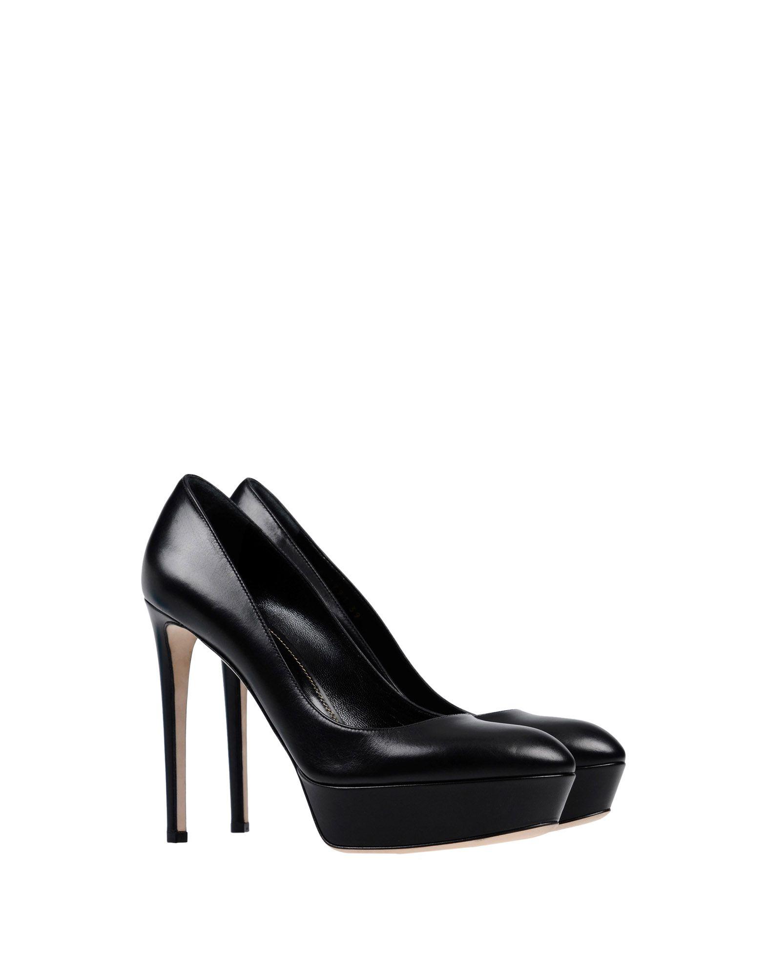 Sergio Rossi Pumps Damen   Damen 11433619BF Neue Schuhe a51b99