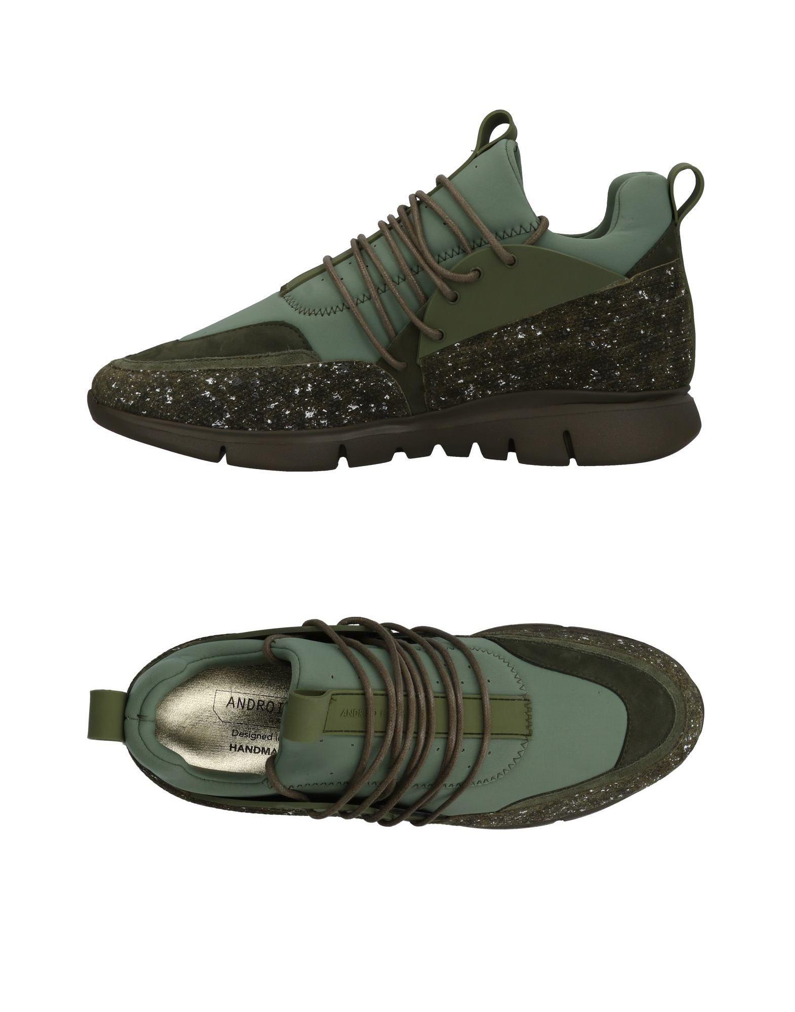 Sneakers Android Homme Homme - Sneakers Android Homme sur