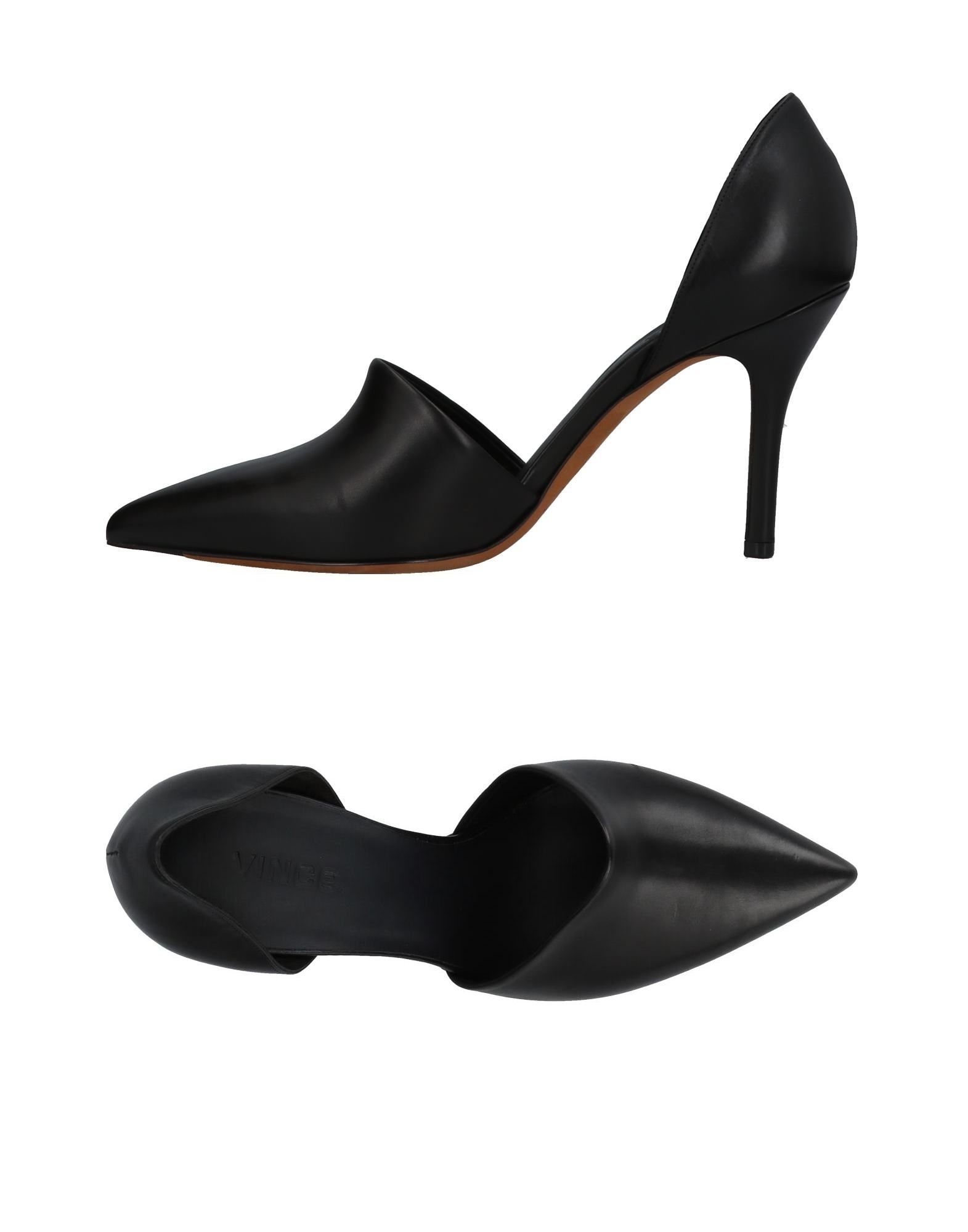 Stilvolle billige Schuhe Vince. Pumps Damen  11433624DA