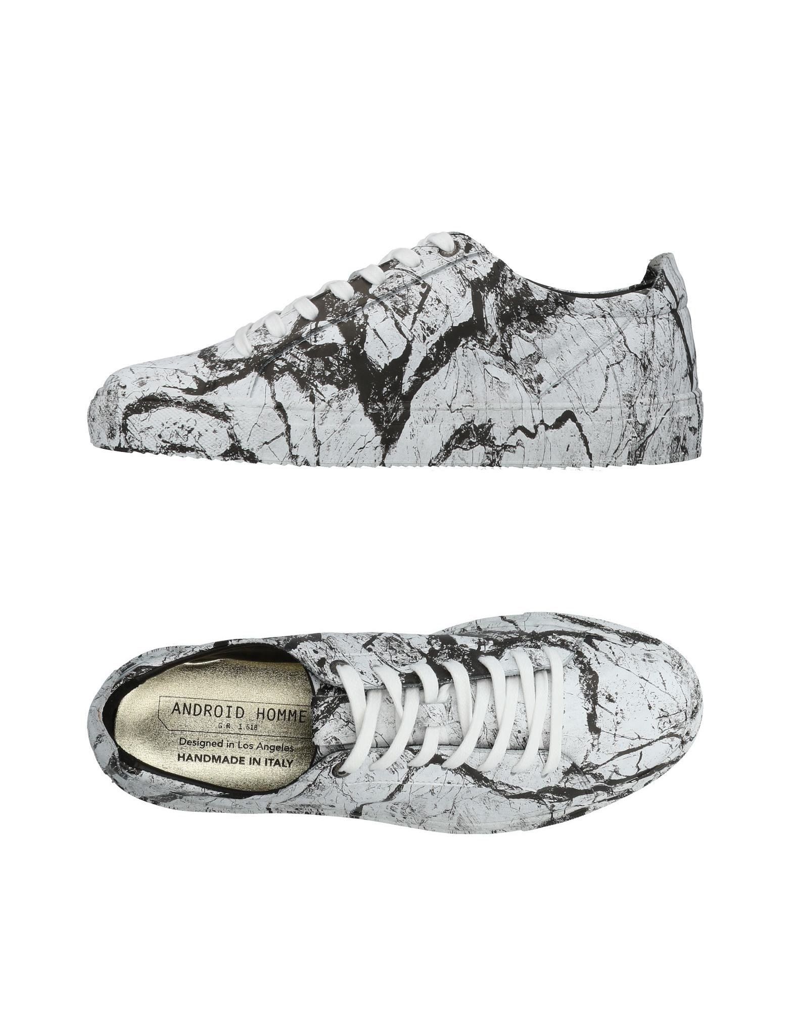 Sneakers Android Homme Uomo - Acquista online su
