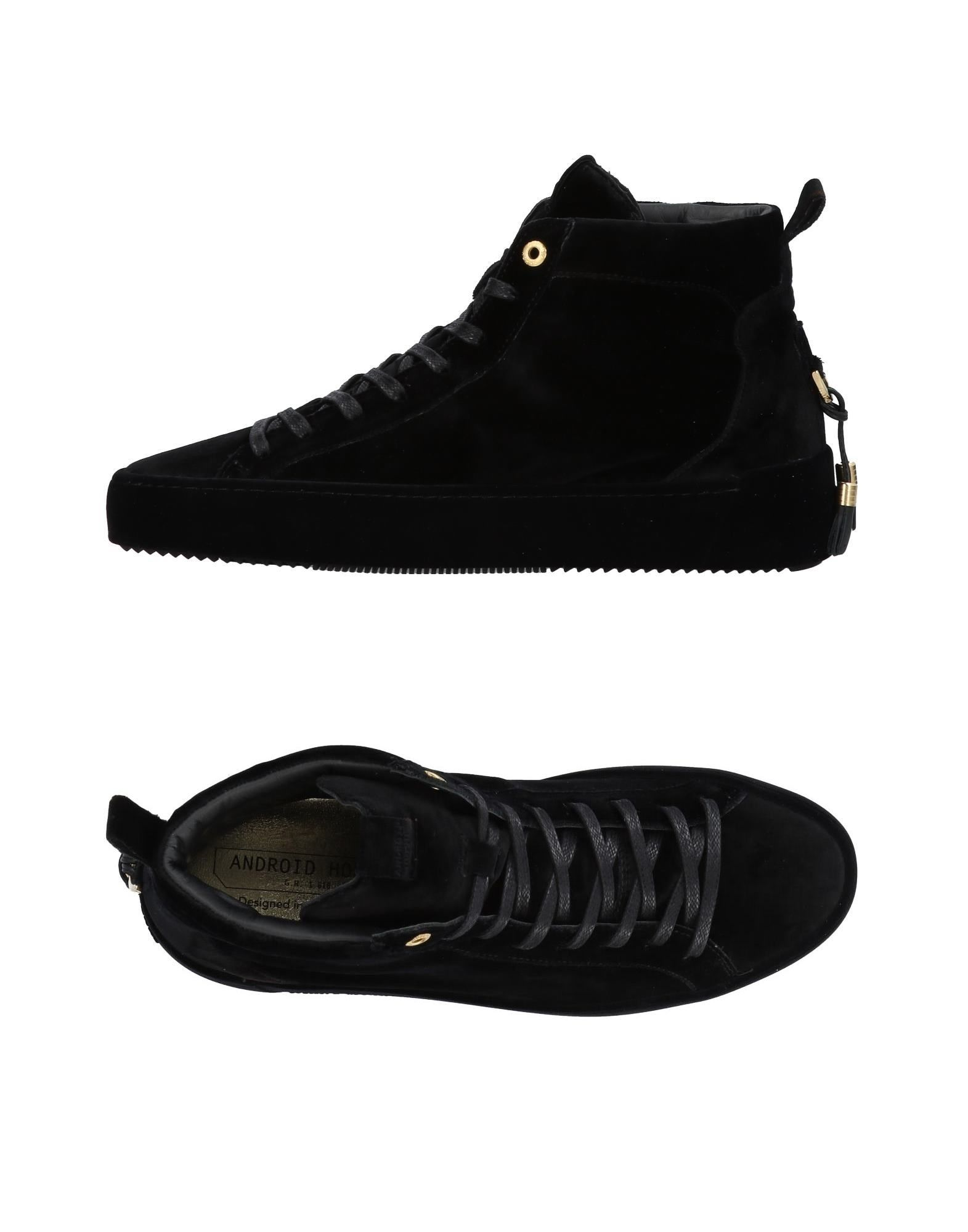 Android Homme Sneakers Herren  11433629TU Gute Qualität beliebte Schuhe