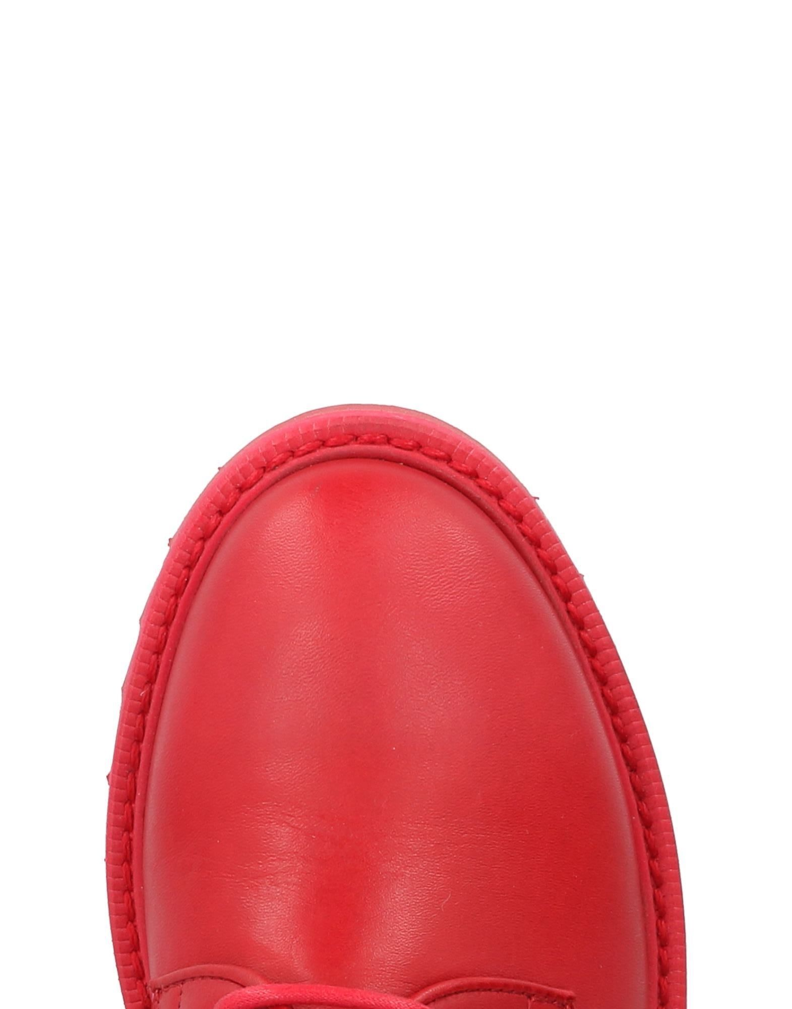 Chaussures À Lacets Leather Crown Homme - Chaussures À Lacets Leather Crown sur