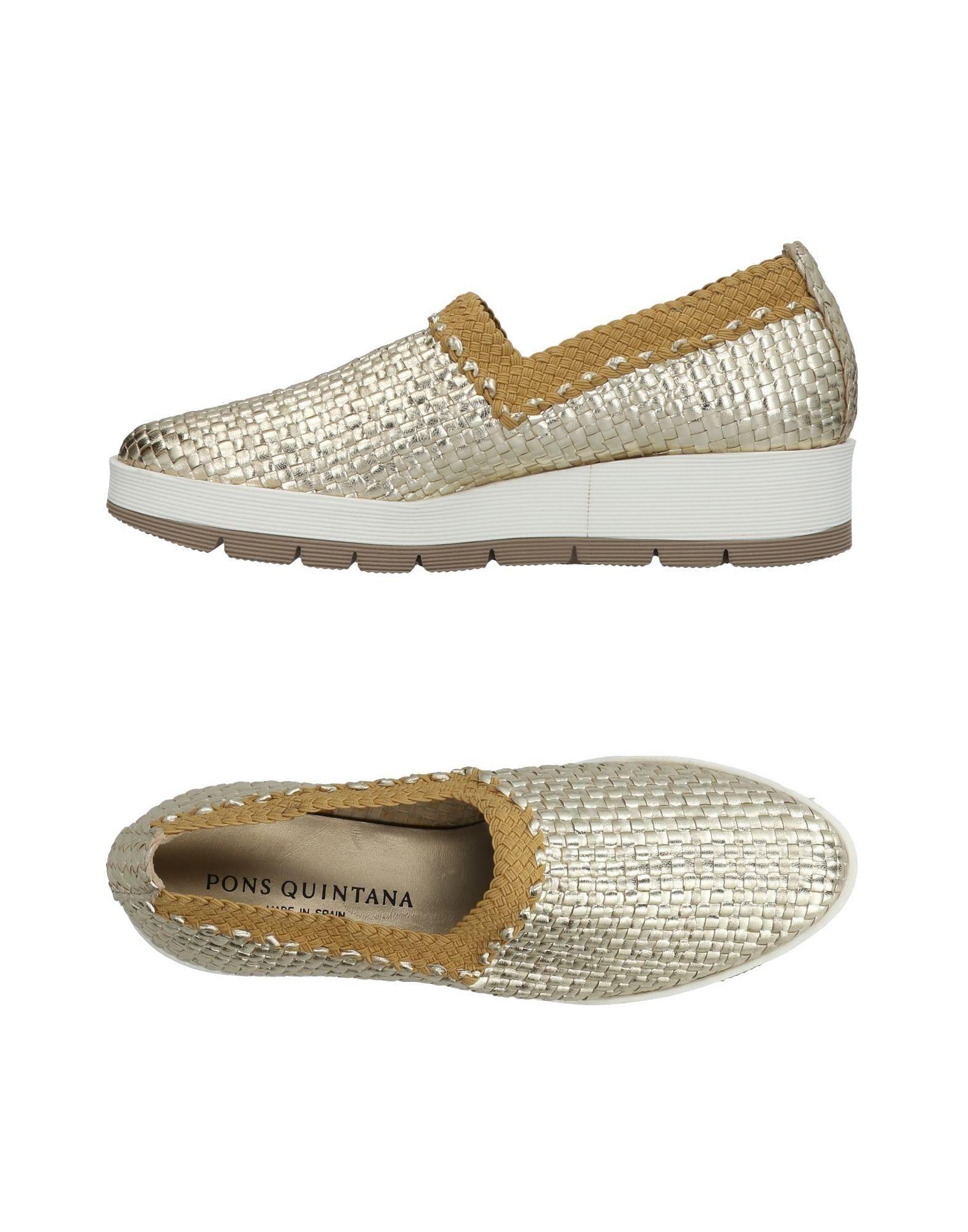 Pons Quintana Sneakers Damen  11433641JK Gute Qualität beliebte Schuhe
