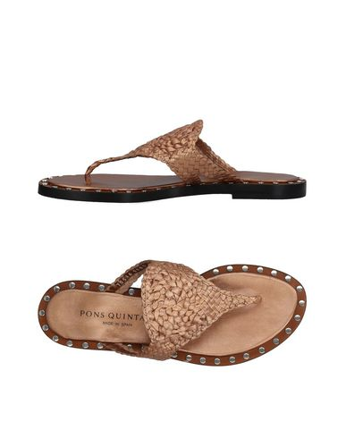 PONS QUINTANA Flip flops sale official site sale for sale opyhWGcT89