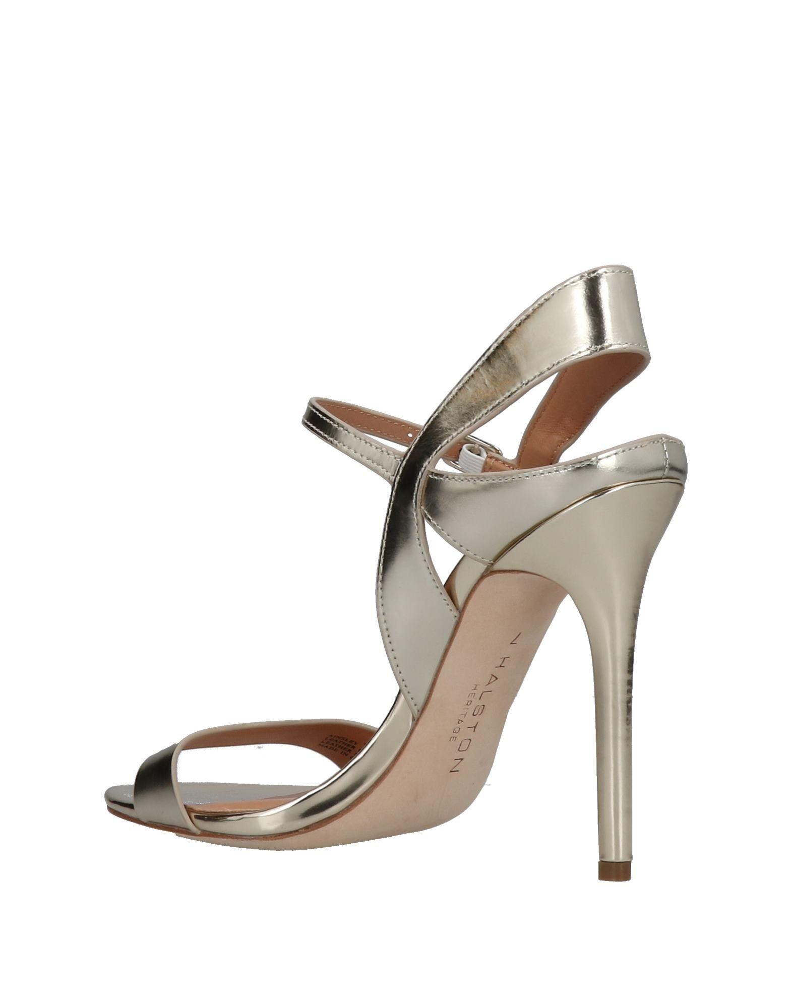 Halston 11433655DEGut Heritage Sandalen Damen  11433655DEGut Halston aussehende strapazierfähige Schuhe f238fc